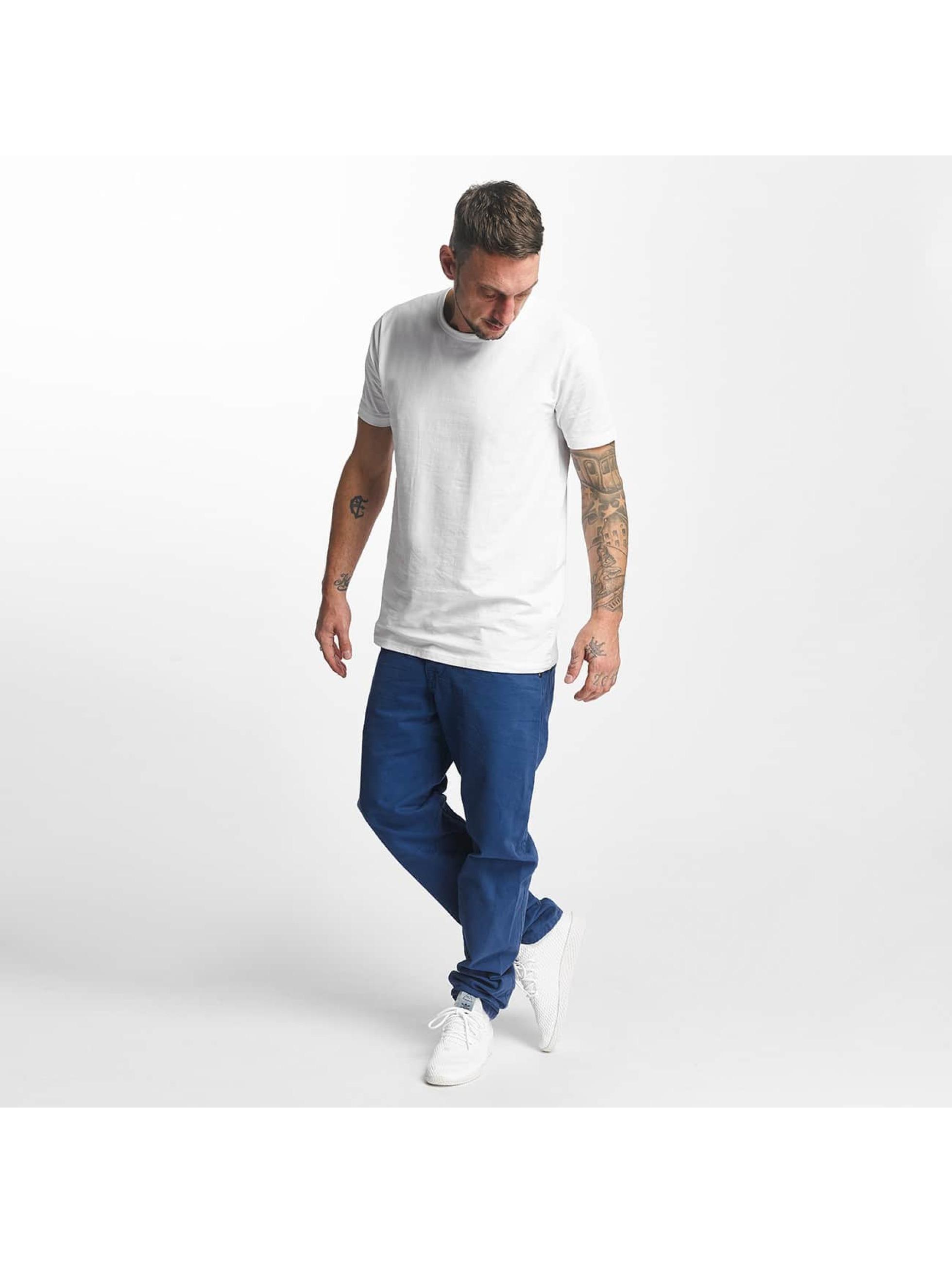 ID Denim Loose fit jeans Fargo blauw