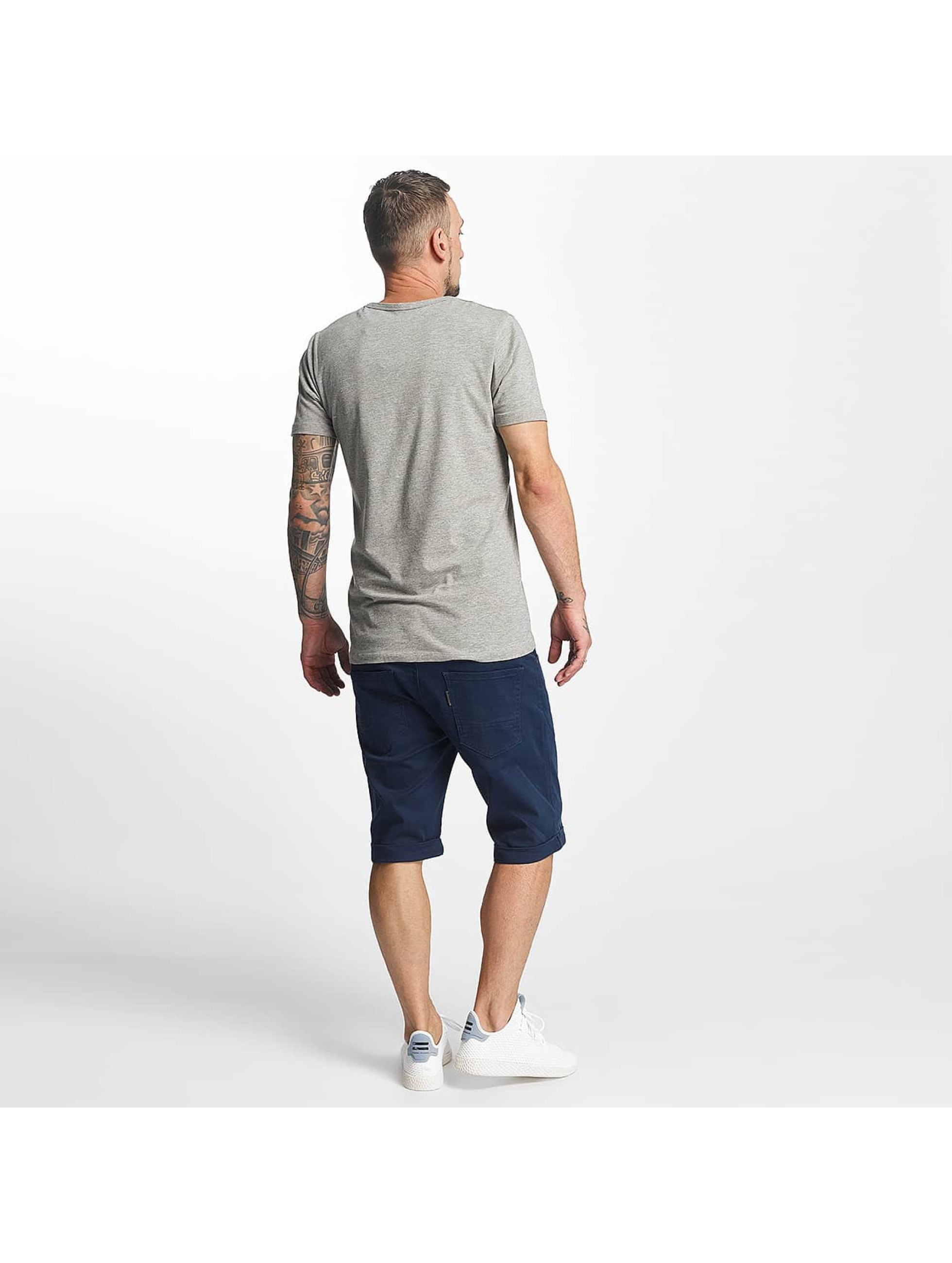 ID Denim Short Twill bleu