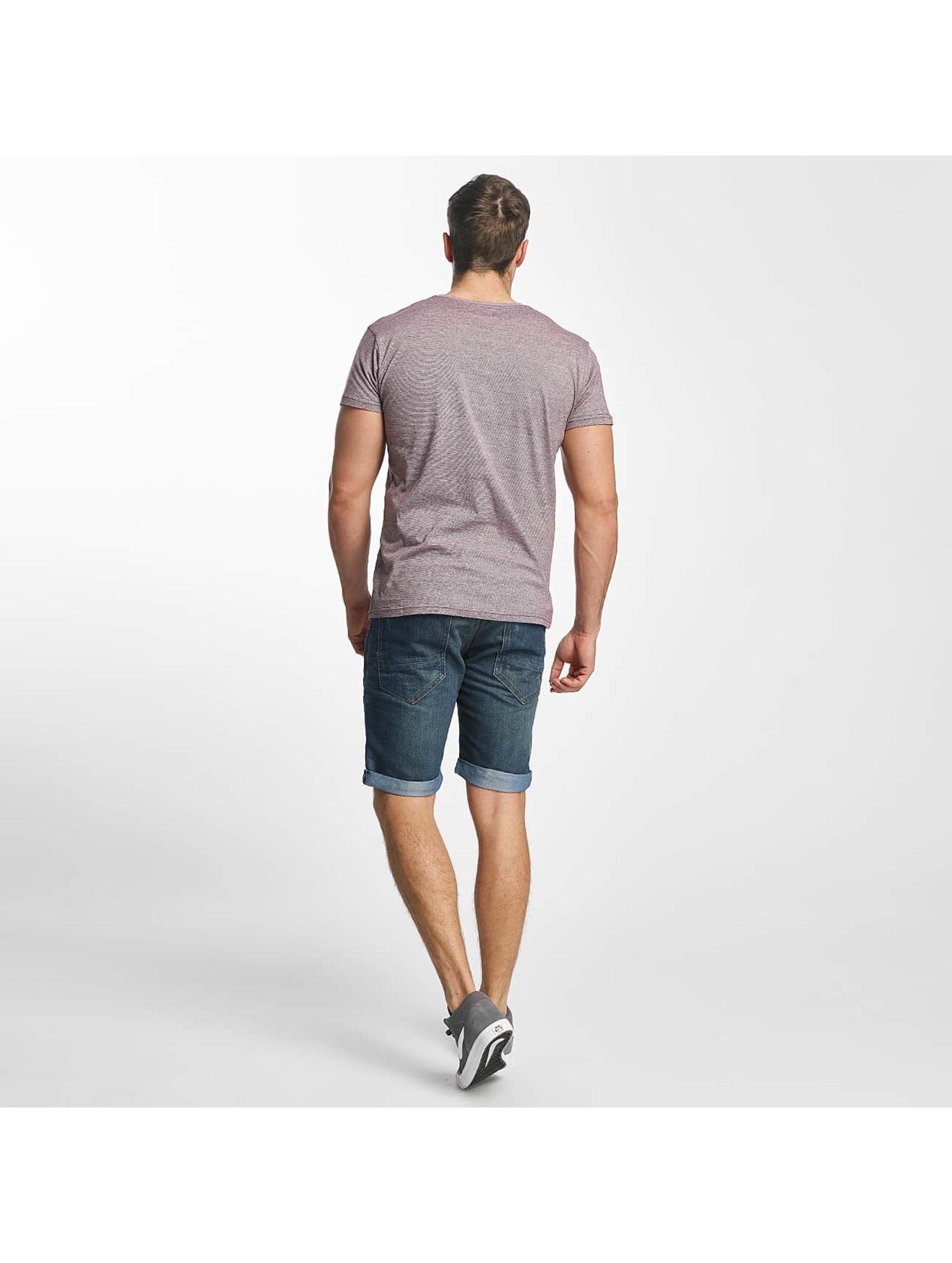 ID Denim Bukser / Shorts Veli i blå 435327