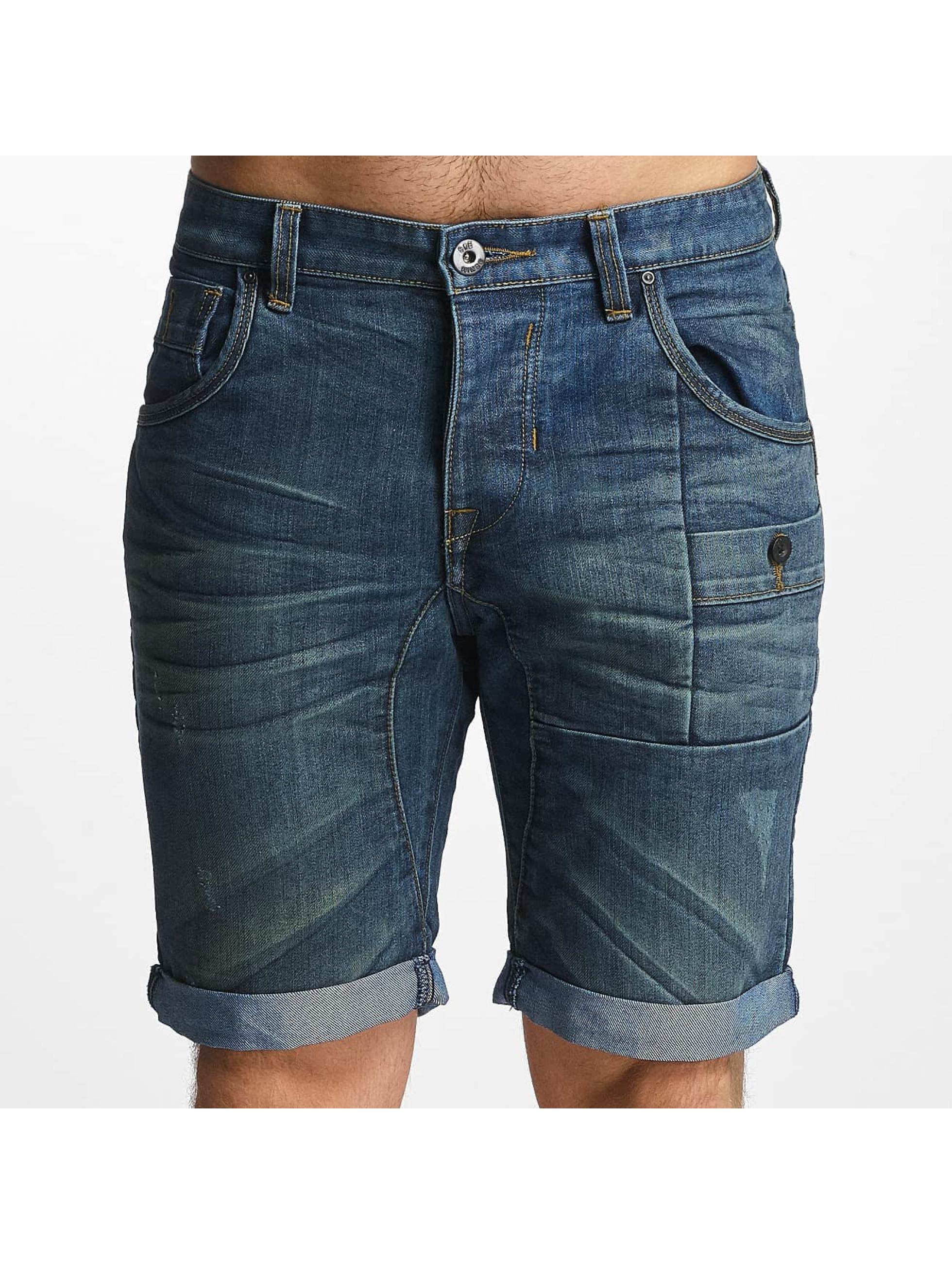 ID Denim Shorts Veli blå
