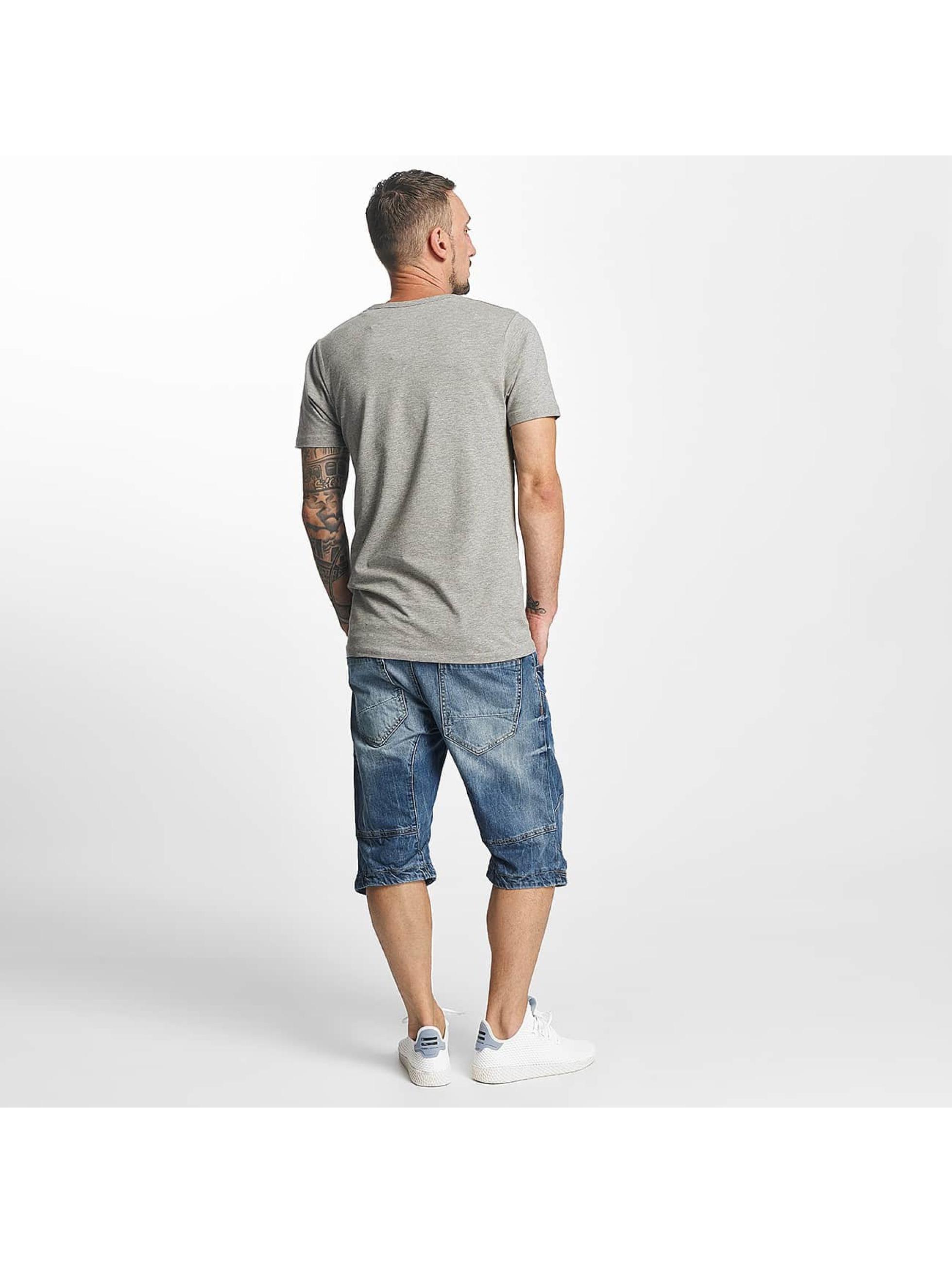 ID Denim Shorts Denim blå