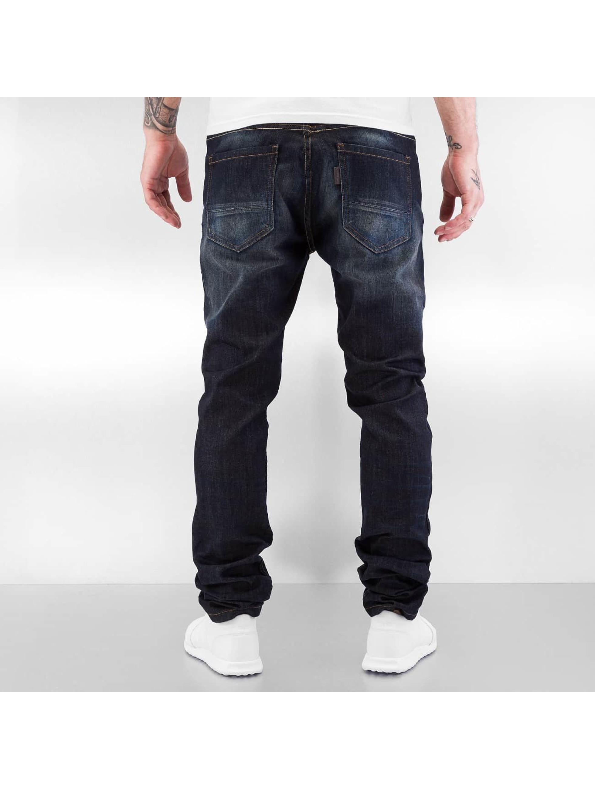 ID Denim Jeans / Skinny Jeans Almaty i blå 296887