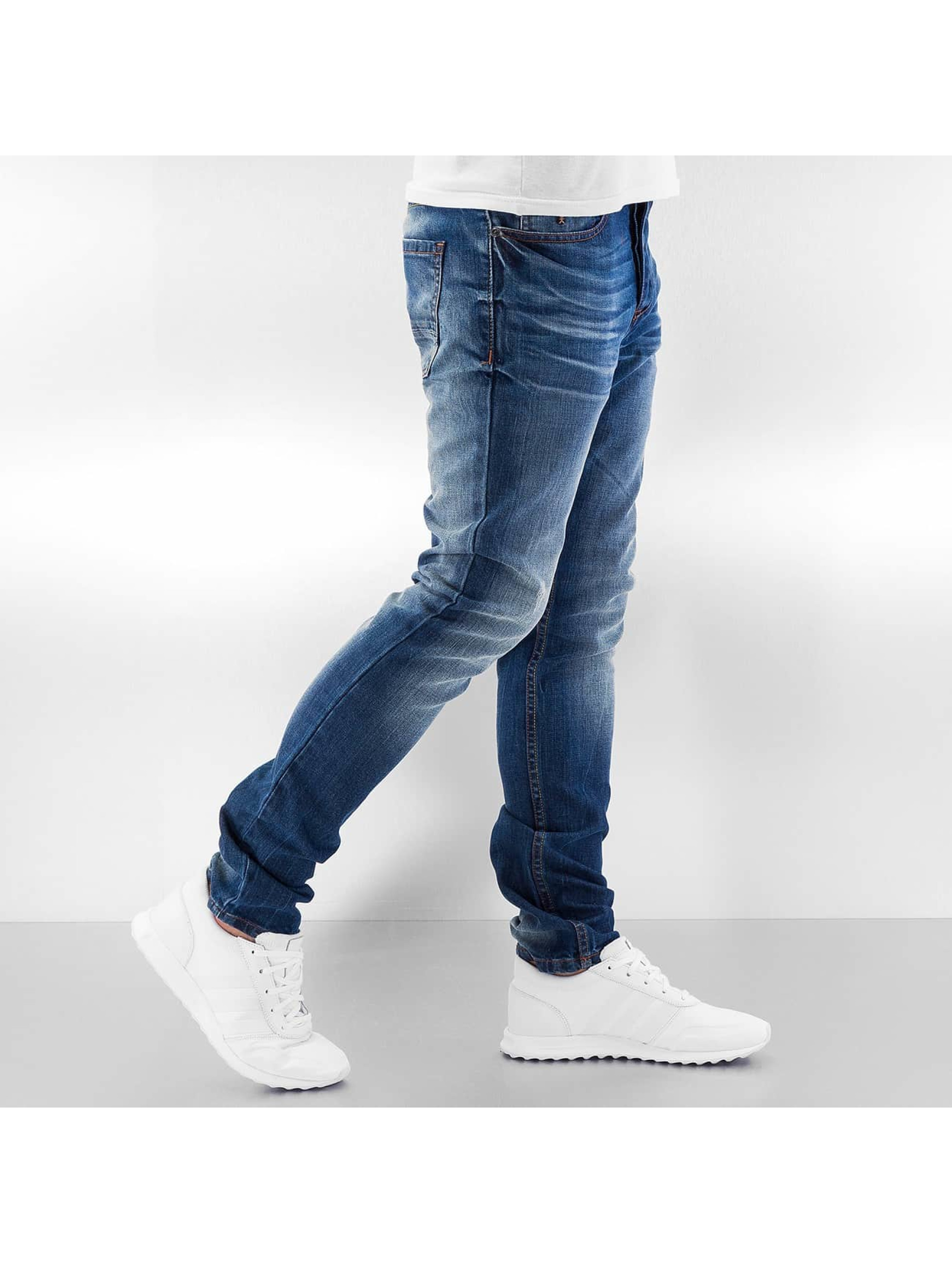 ID Denim Skinny jeans Astana blauw