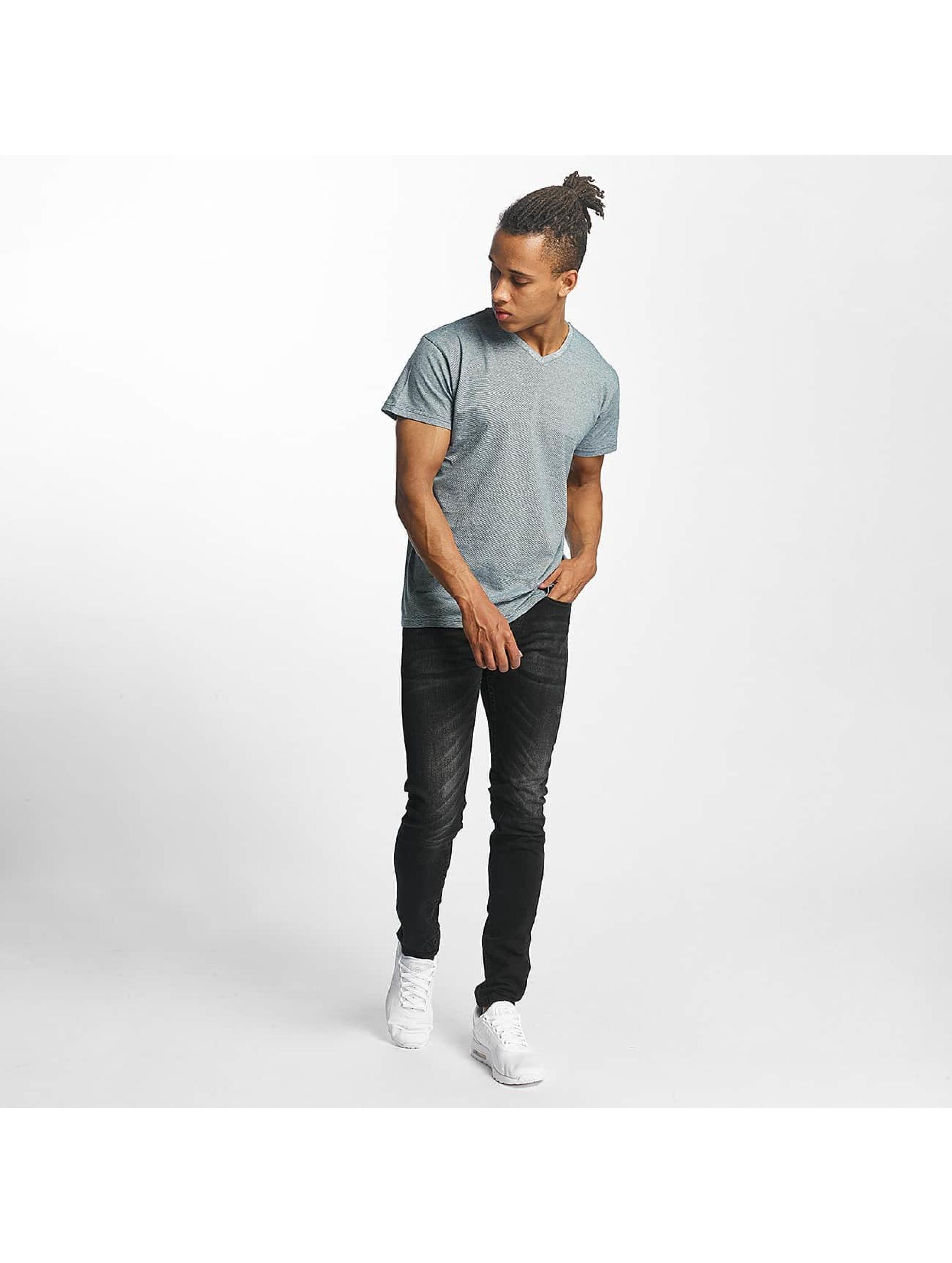 ID Denim Slim Fit Jeans Kula sort
