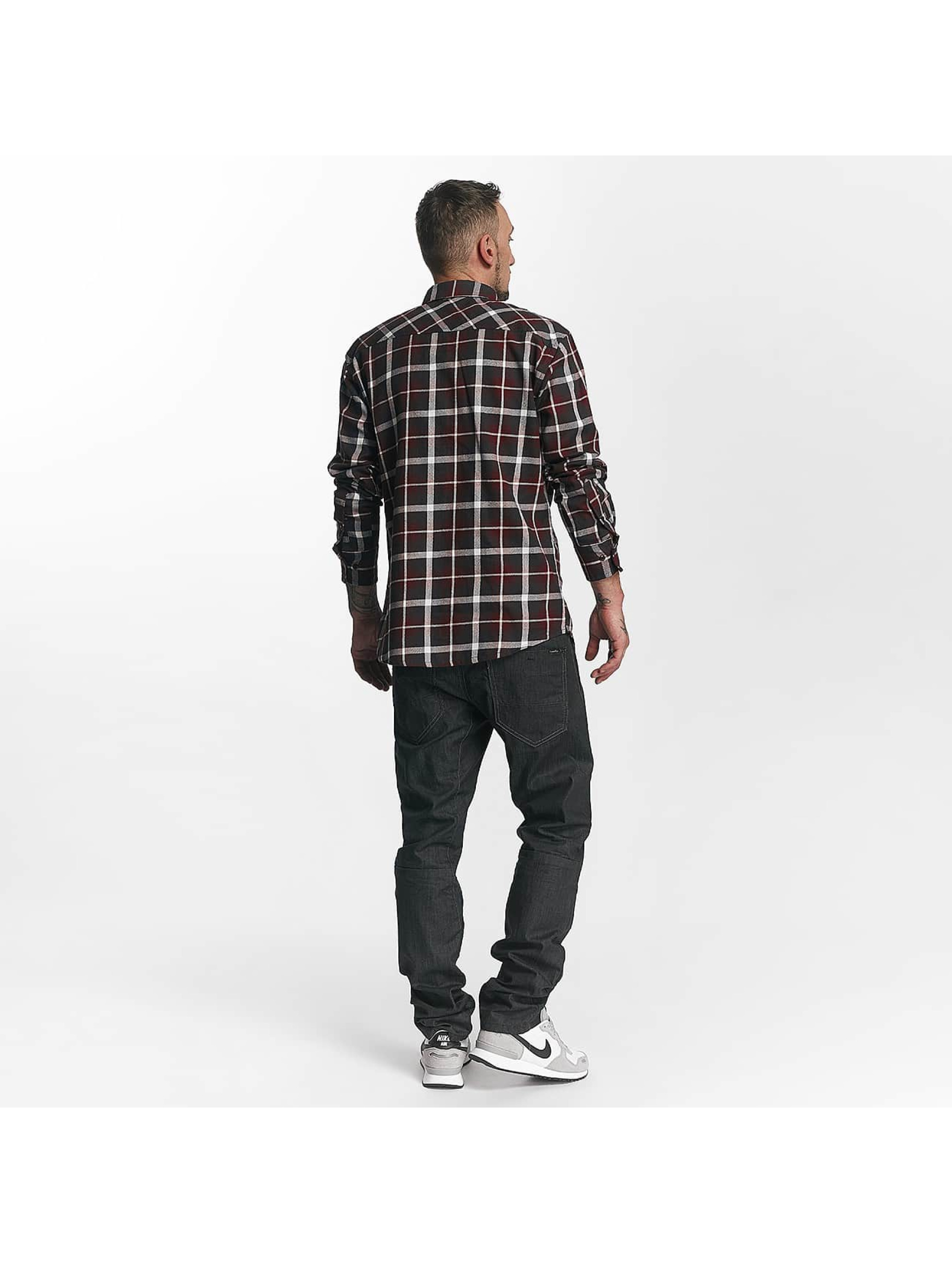 ID Denim Straight Fit Jeans Tapered blå