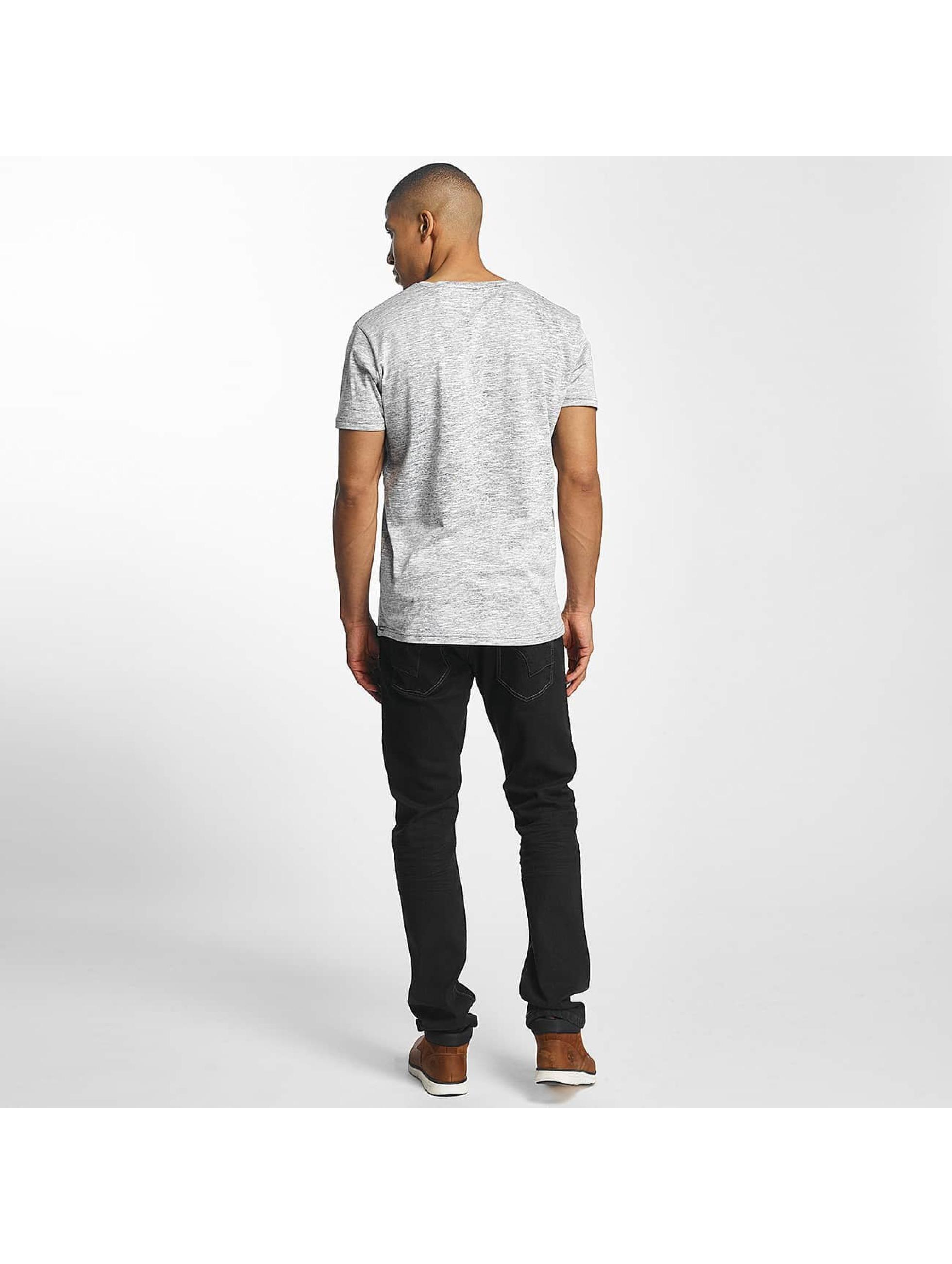 ID Denim Straight Fit Jeans Basic svart