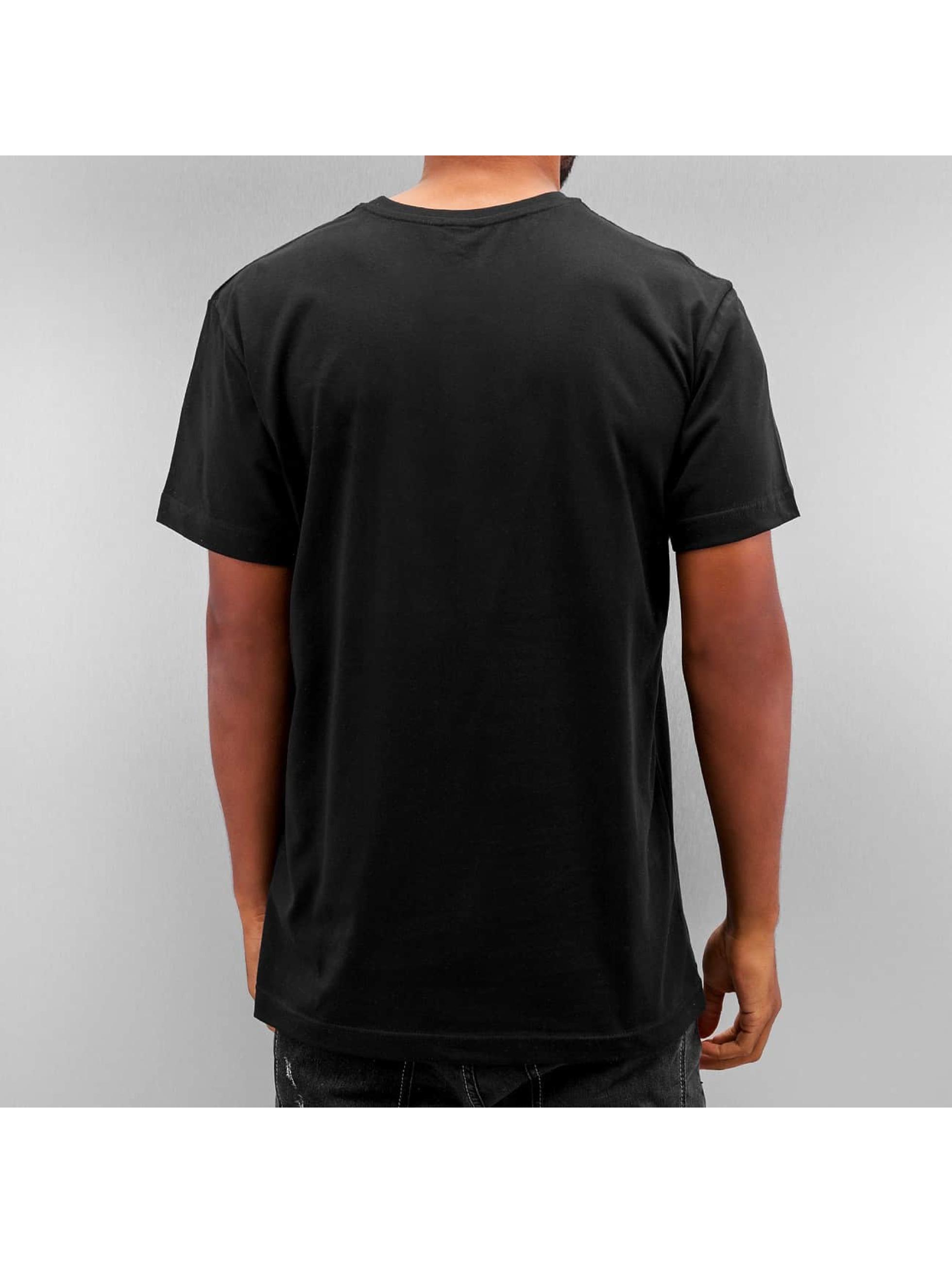 Iriedaily T-Shirt Daily Vibes schwarz