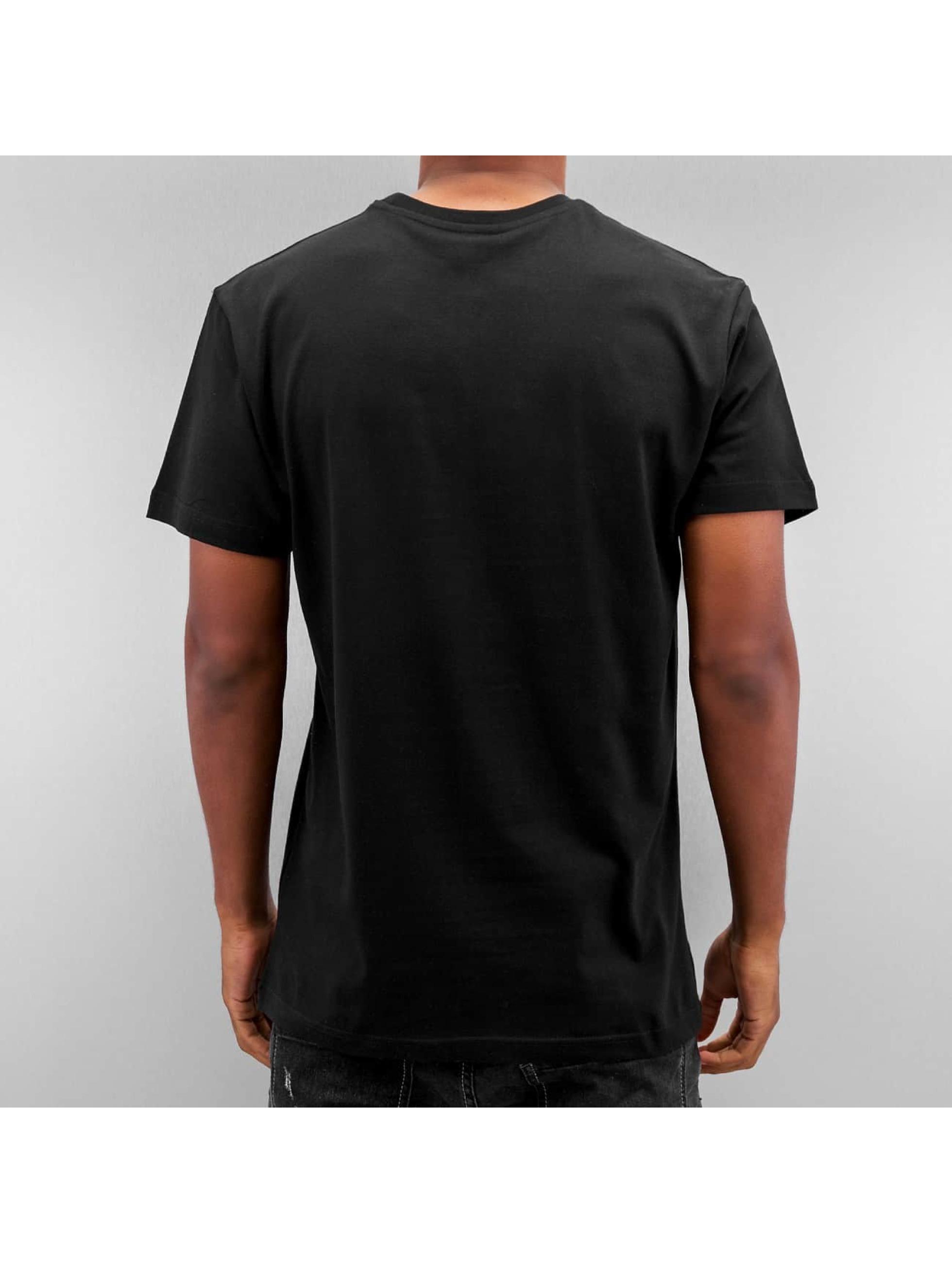 Iriedaily T-Shirt Greetings schwarz
