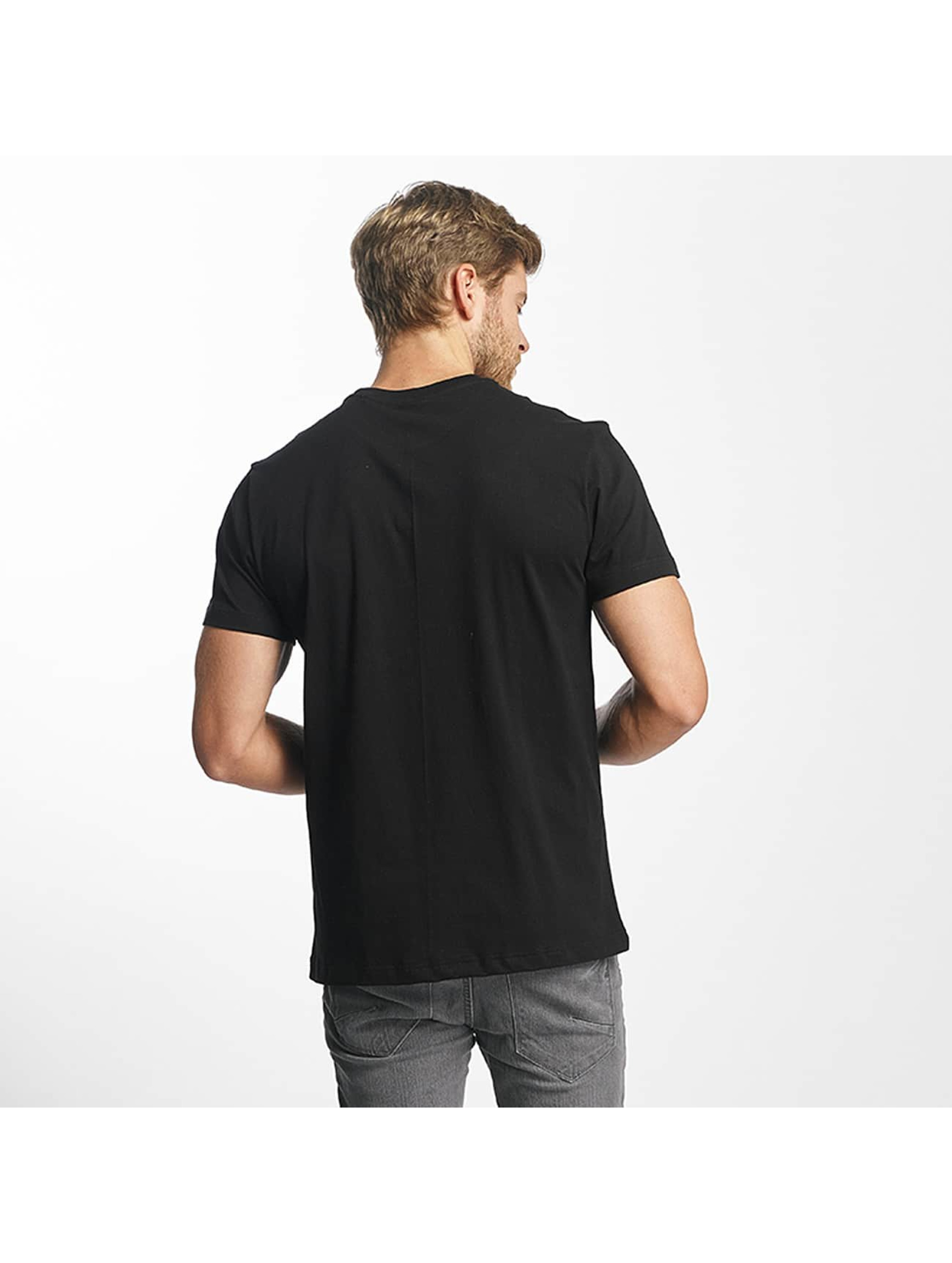 Iriedaily T-Shirt Good Luck Fitted schwarz