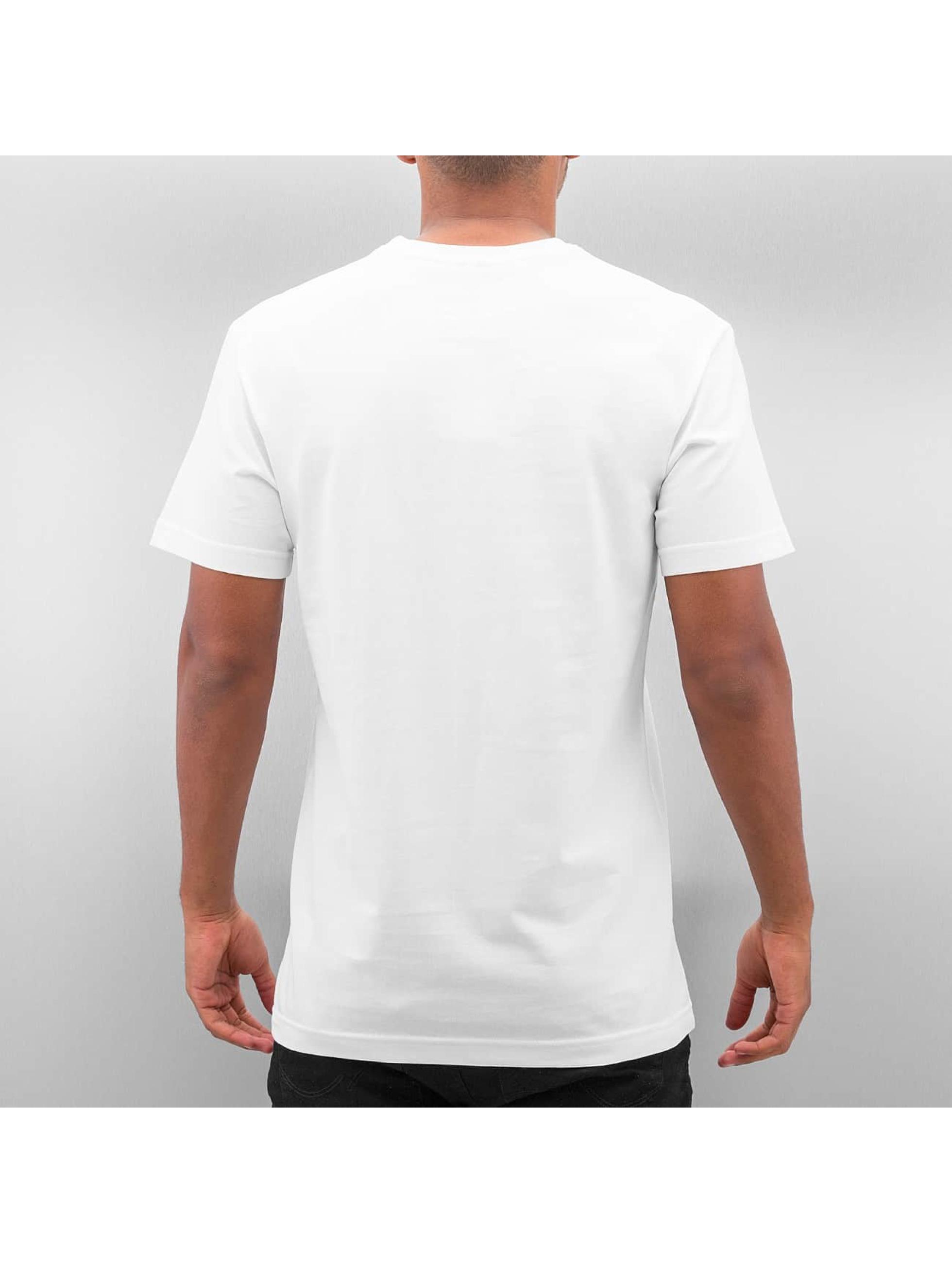 Iriedaily T-Shirt Duck In Duck Out weiß