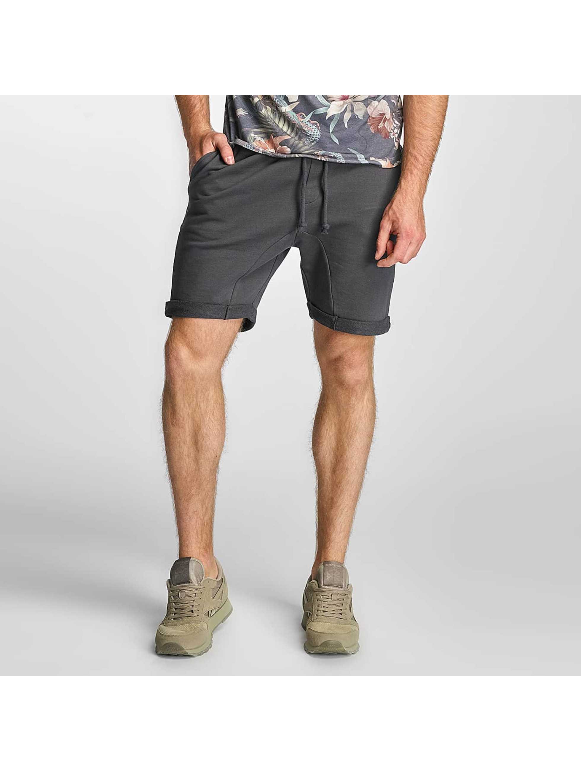 Jack & Jones Šortky jorBasic èierna