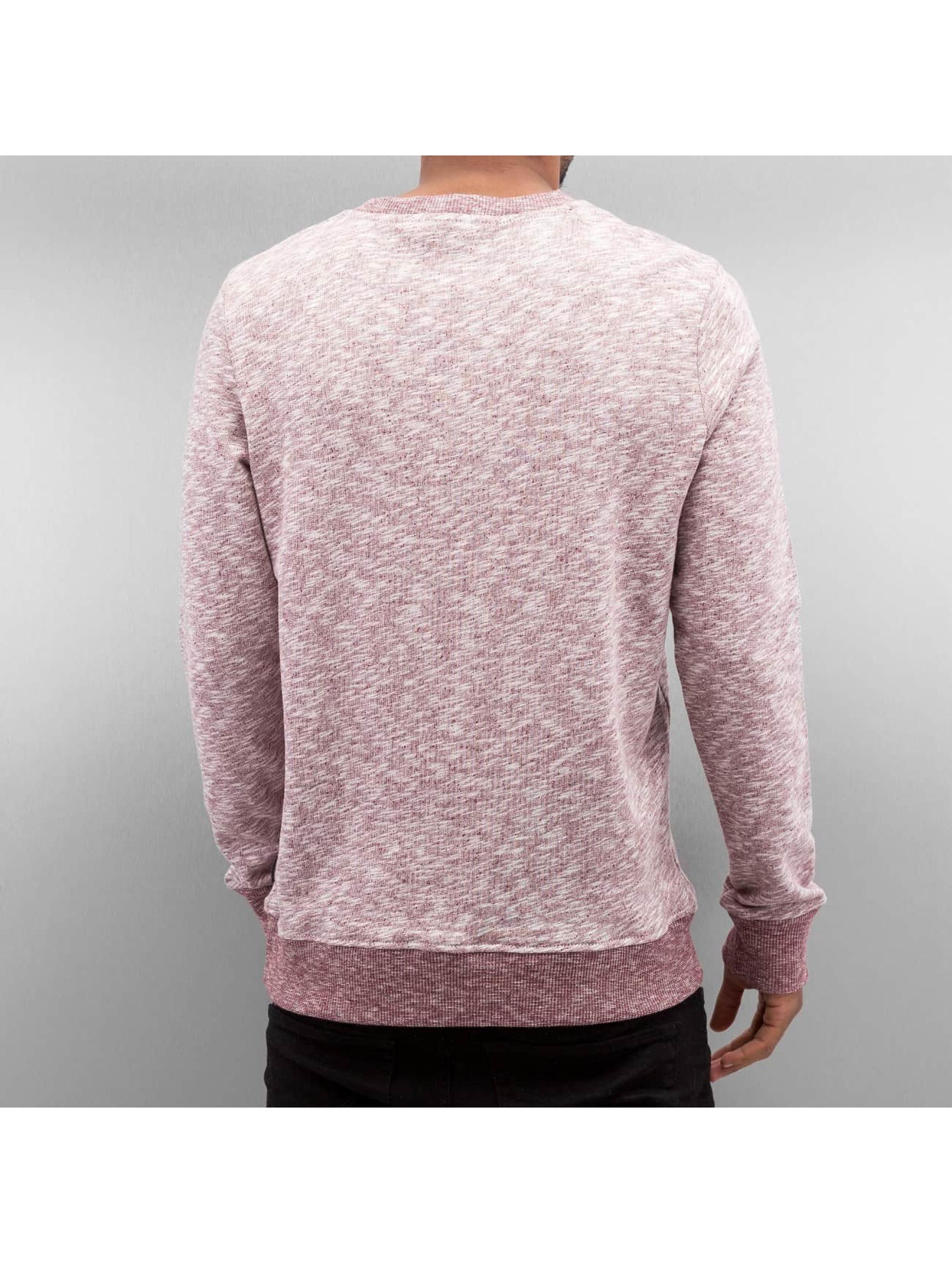 Jack & Jones Пуловер jorClemens красный