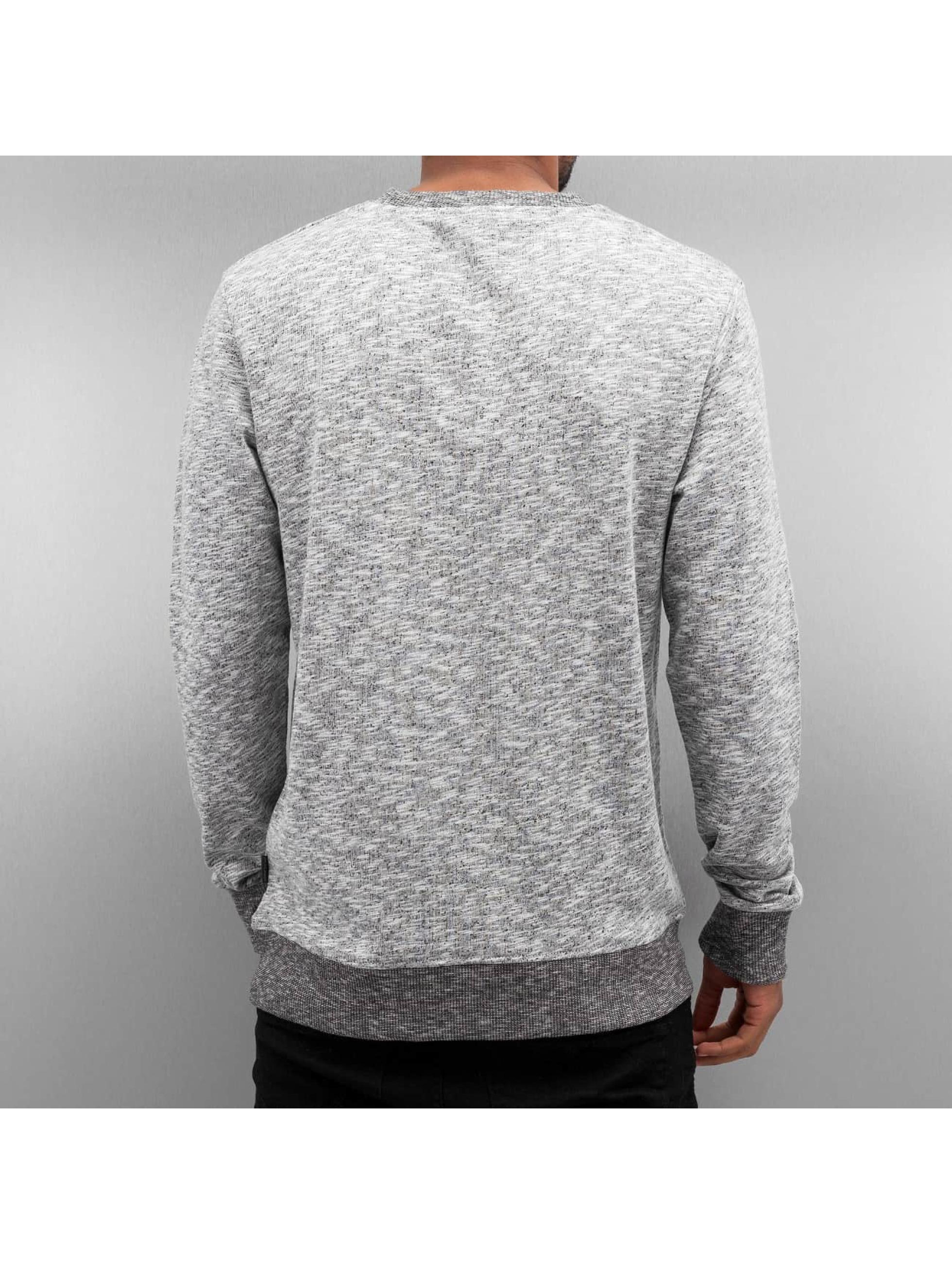 Jack & Jones Пуловер jorClemens серый