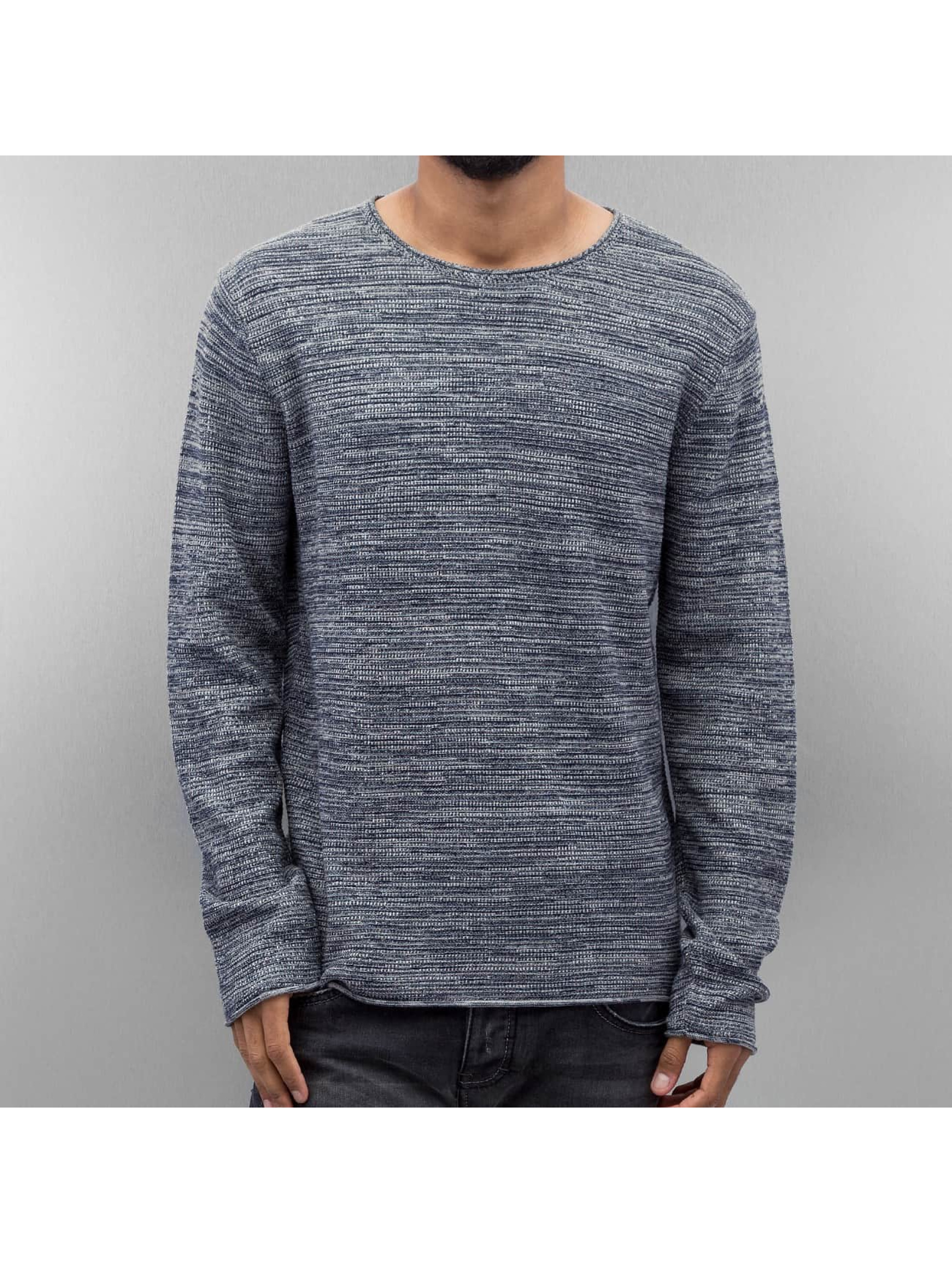 Jack & Jones Пуловер jjorAxel Knit серый