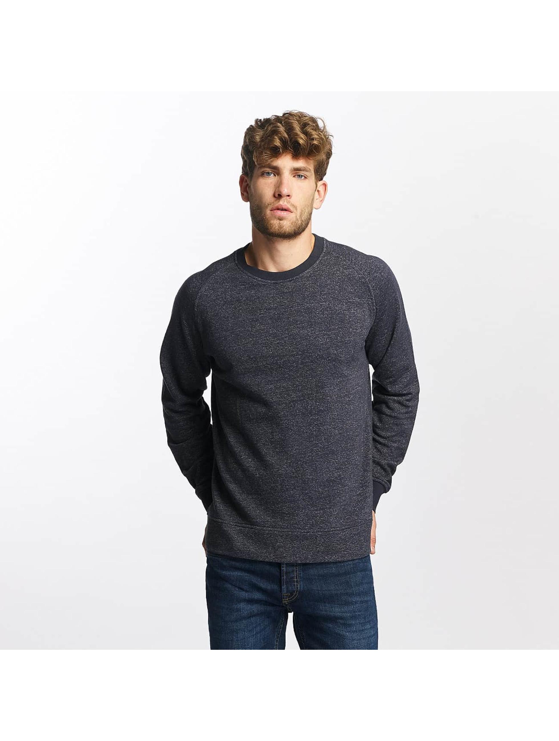 Jack & Jones Пуловер jcoWin синий