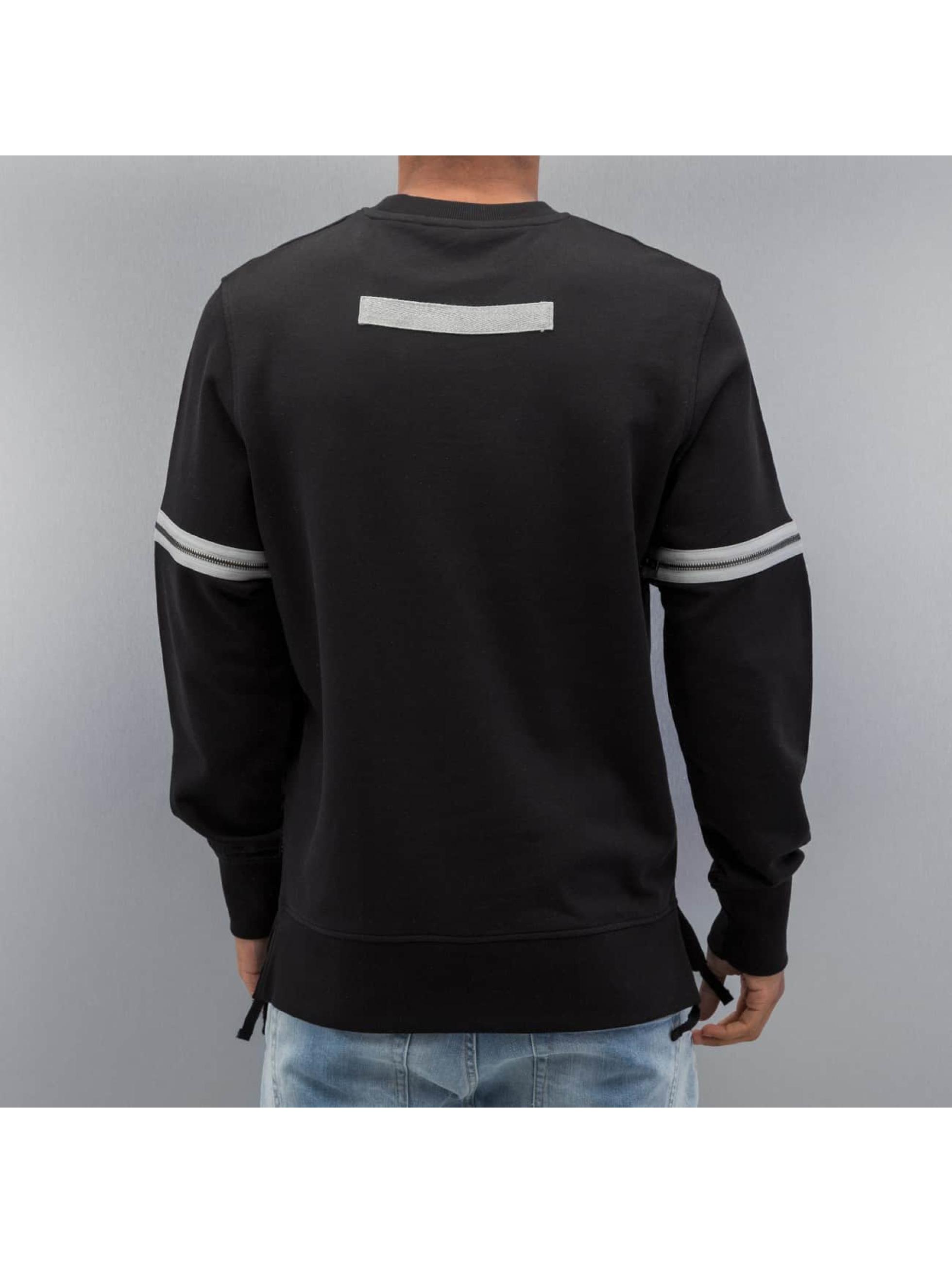 Jack & Jones Пуловер jcoSurvivor черный