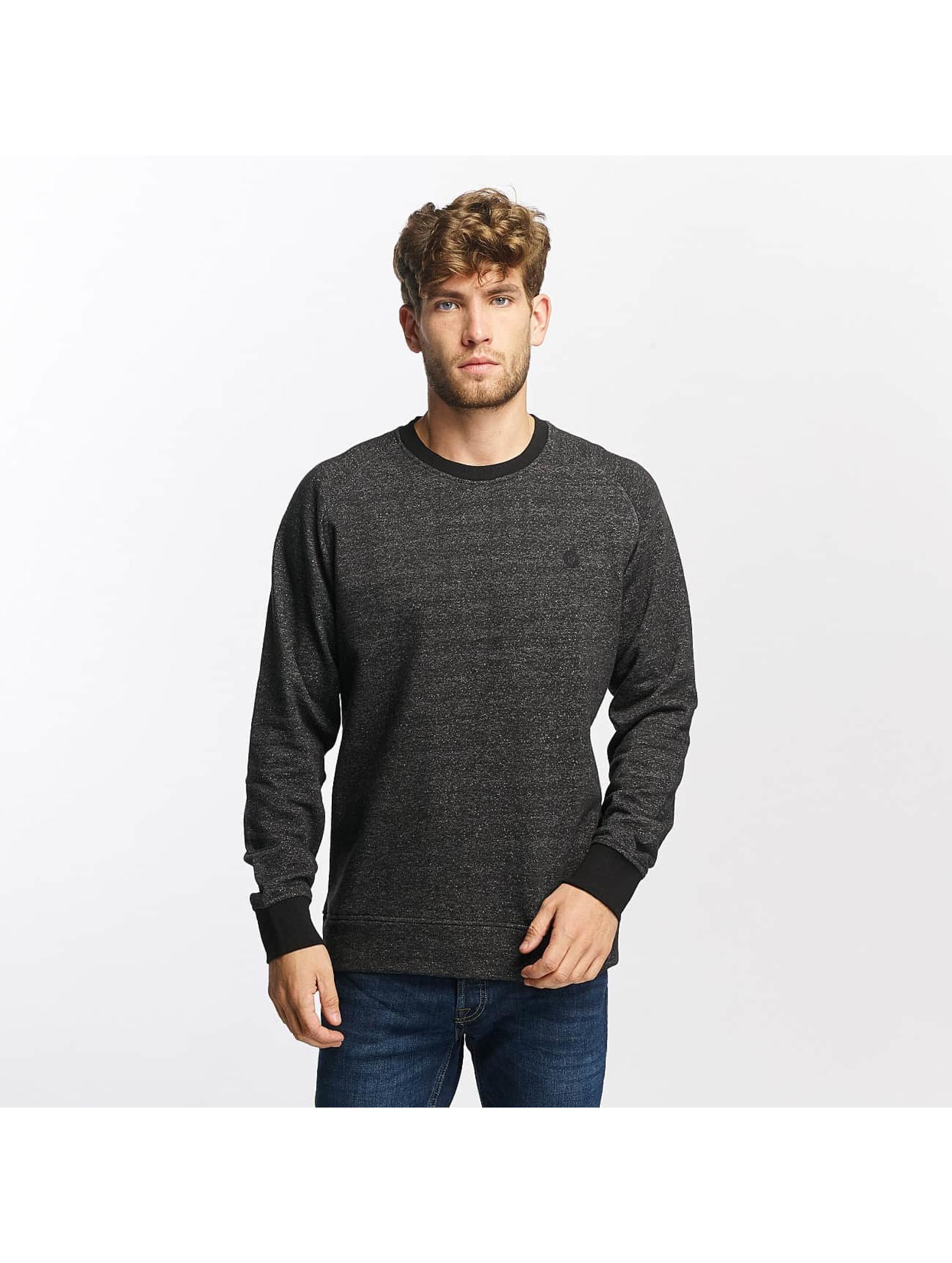 Jack & Jones Пуловер jcoWin черный