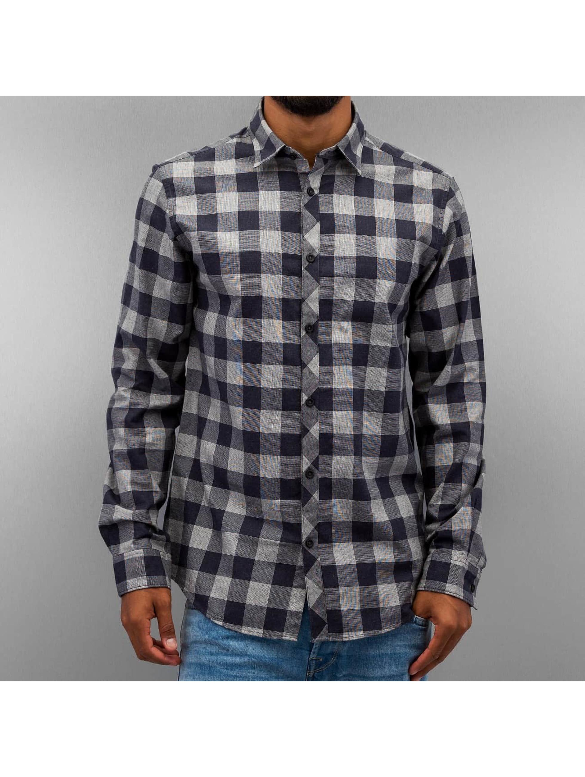 Jack & Jones Рубашка jcoJames серый