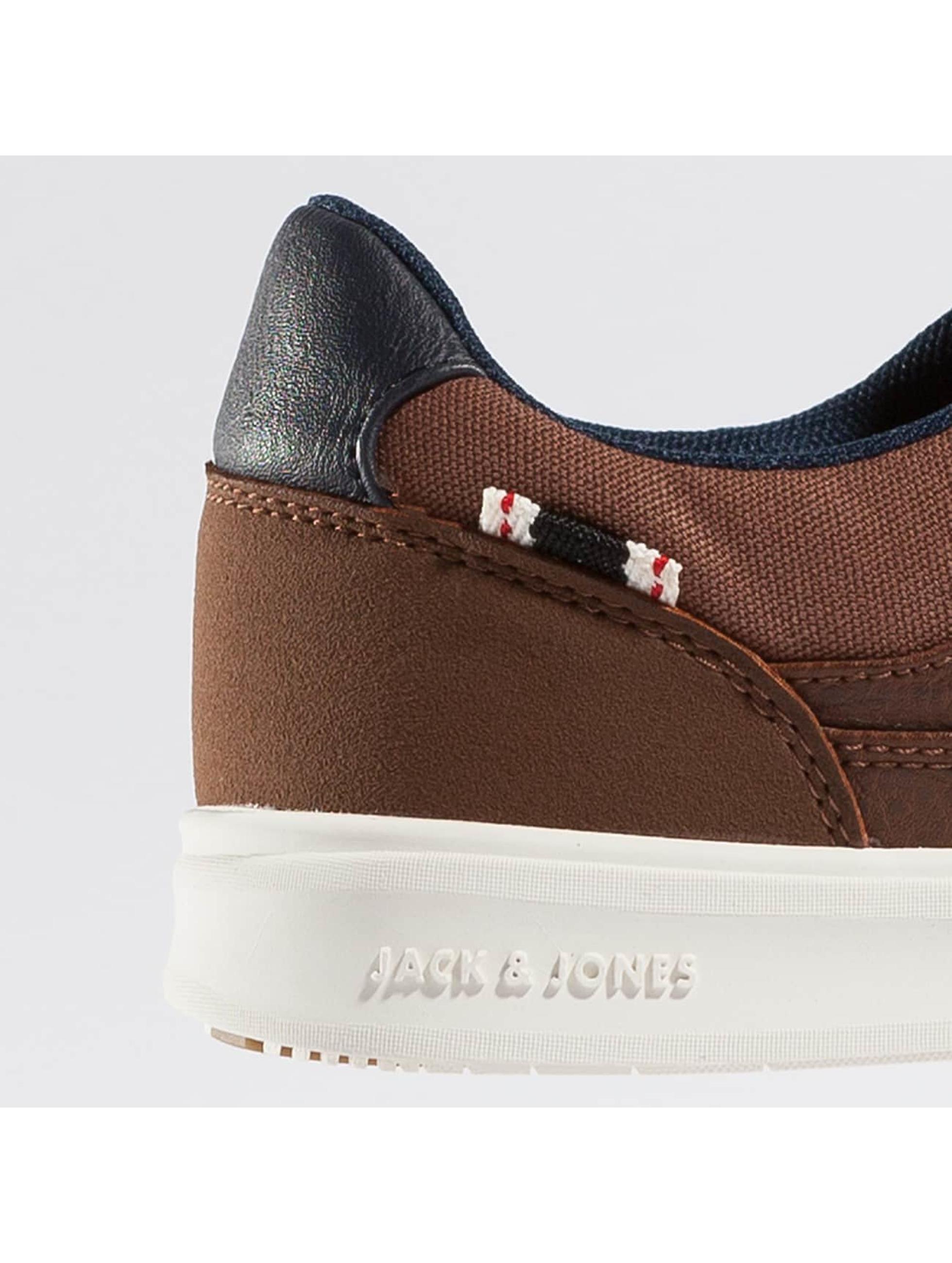 Jack & Jones Сникеры jfwRayne коричневый