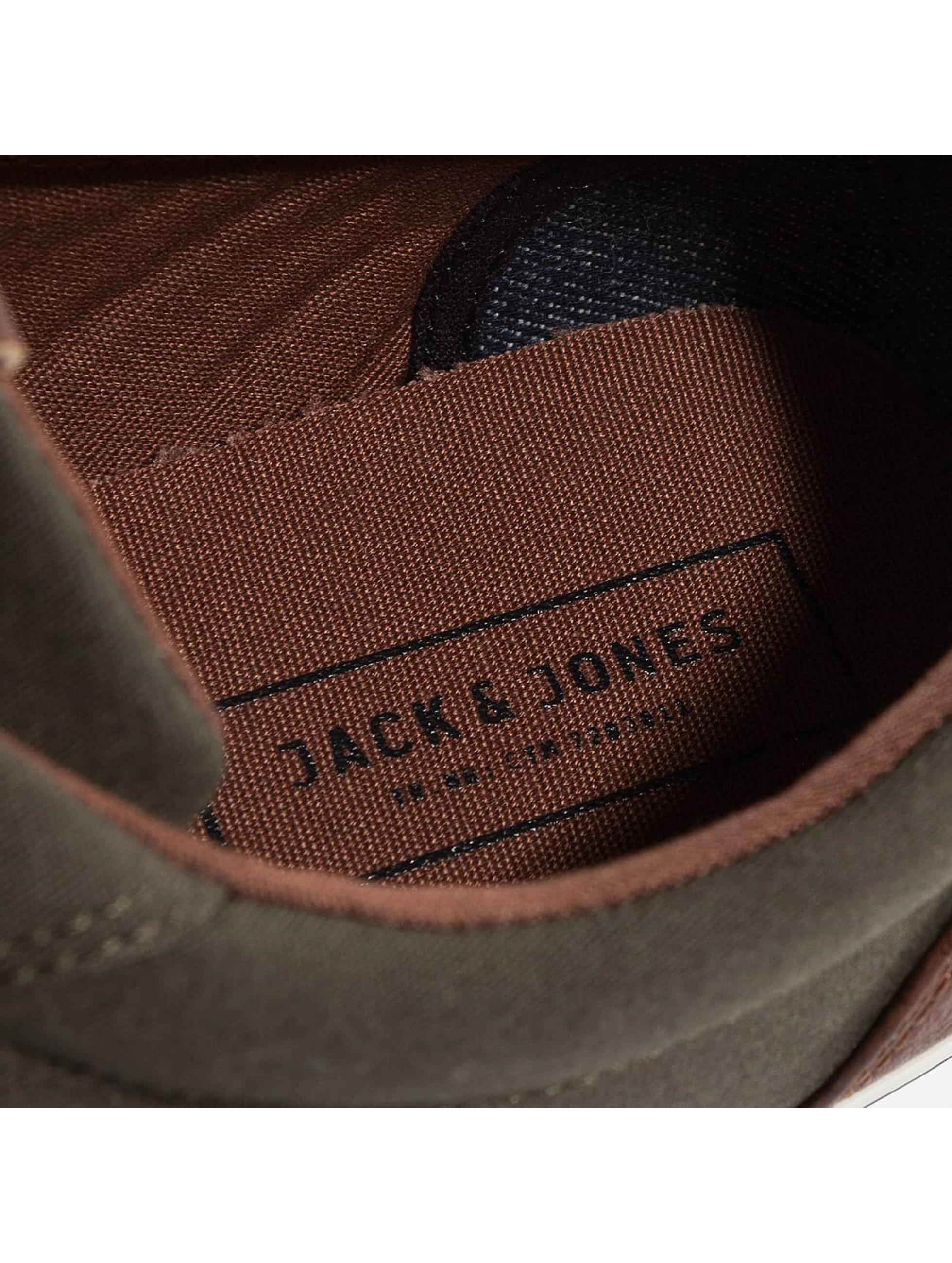 Jack & Jones Сникеры jfwVision оливковый