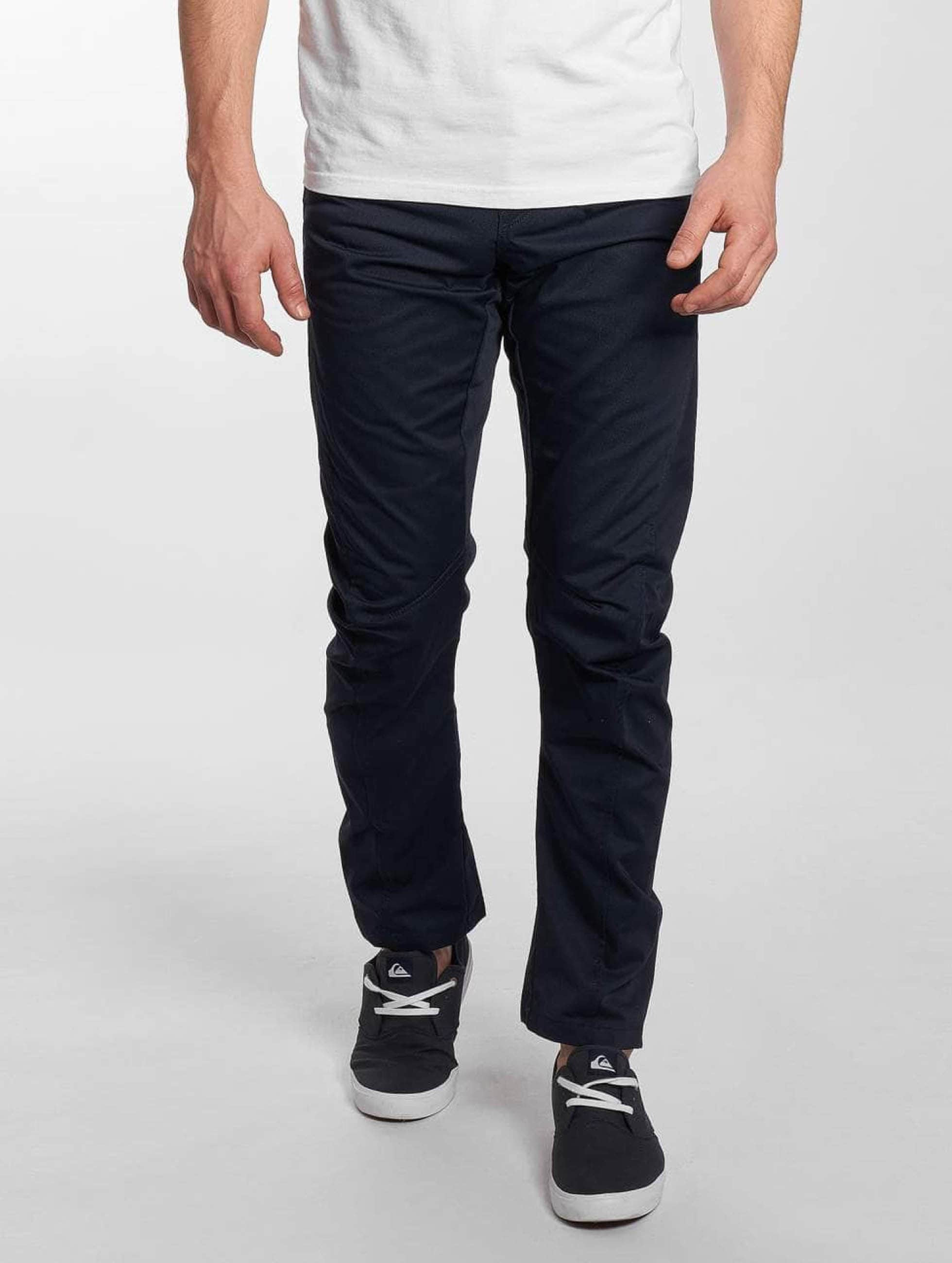 Jack & Jones Antifit Core Dale Colin blauw