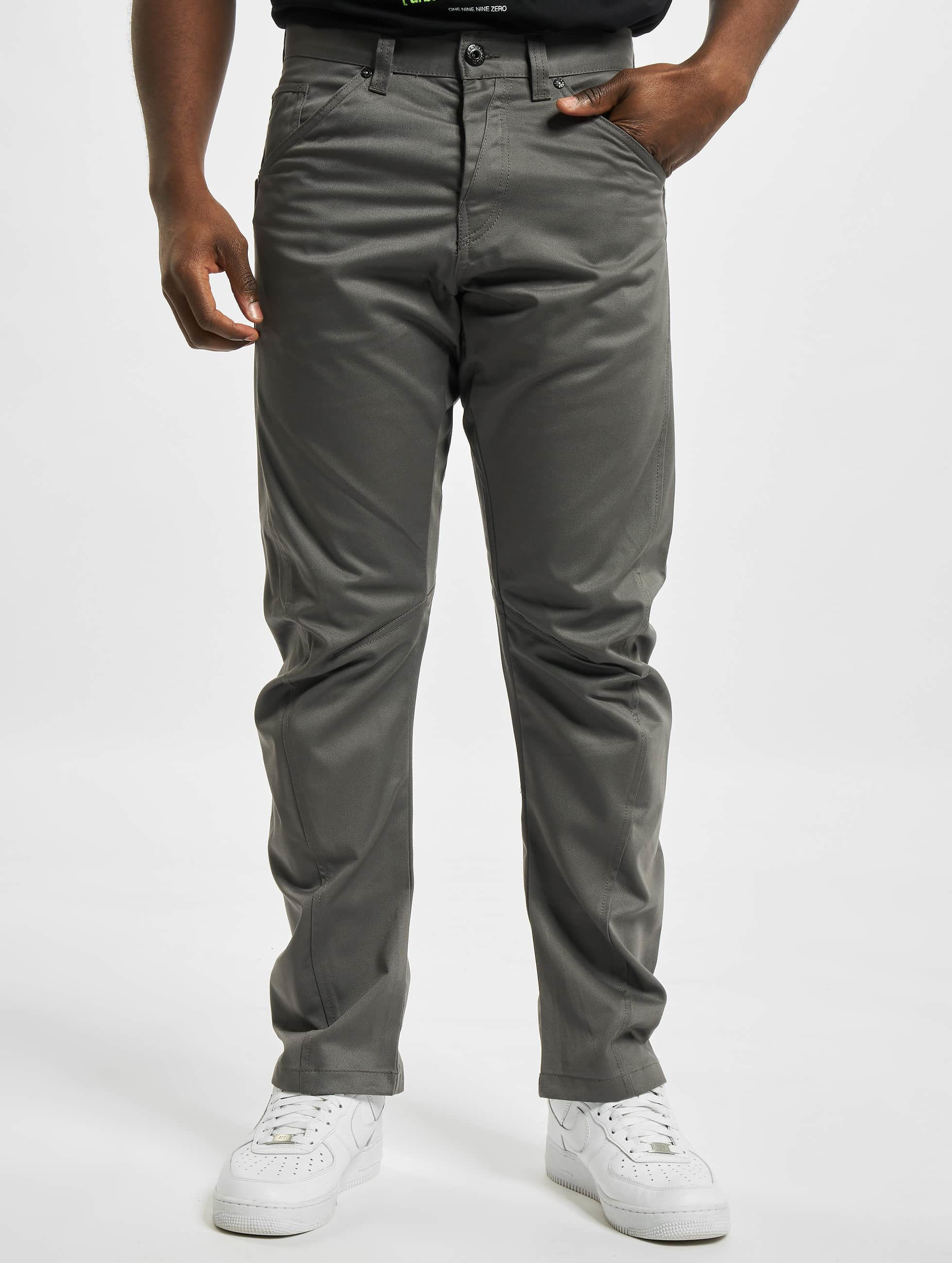 Jack & Jones Antifit-farkut Core Dale Colin harmaa