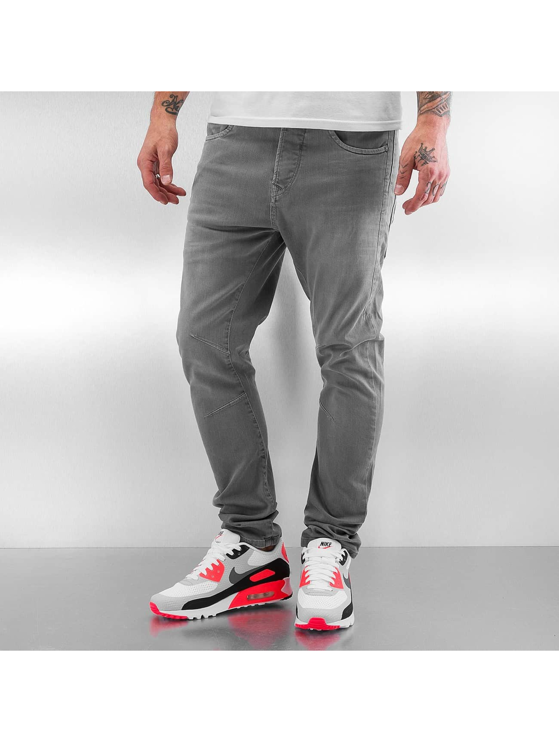 Jack & Jones Antifit jjIluke jjEcho JOS 999 grey