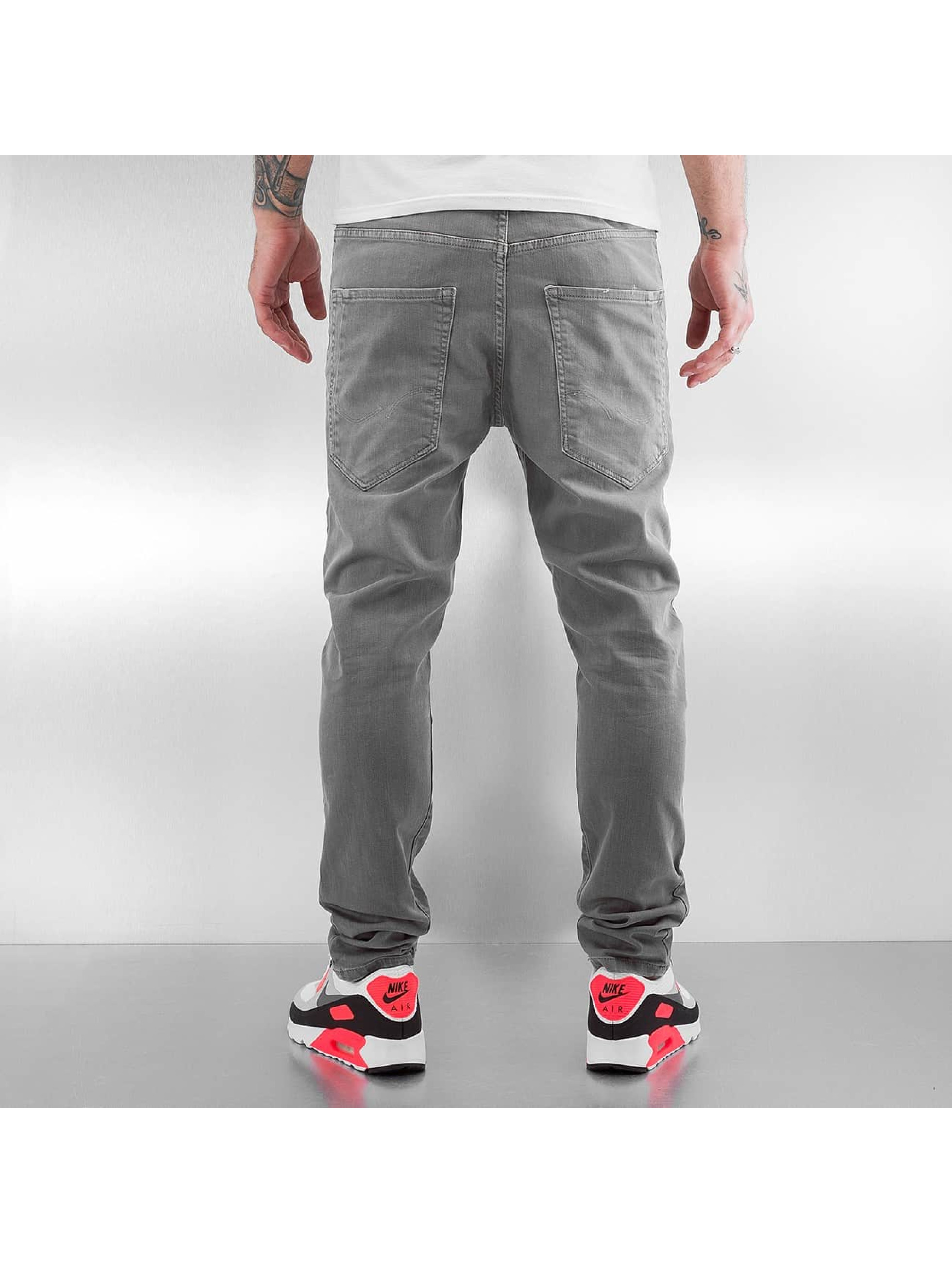 Jack & Jones Antifit jjIluke jjEcho JOS 999 grijs