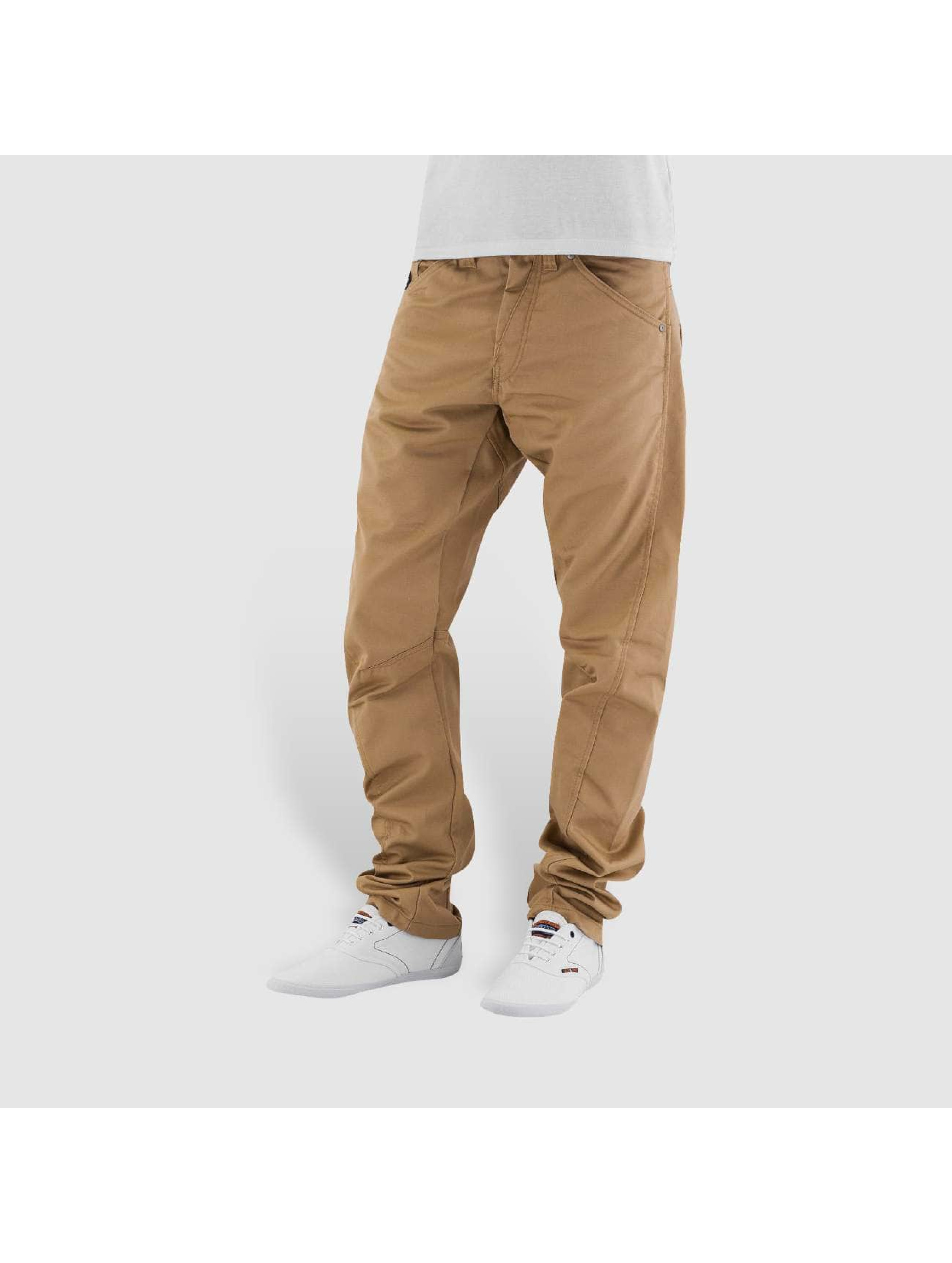 Jack & Jones Antifit Core Dale Colin khaki