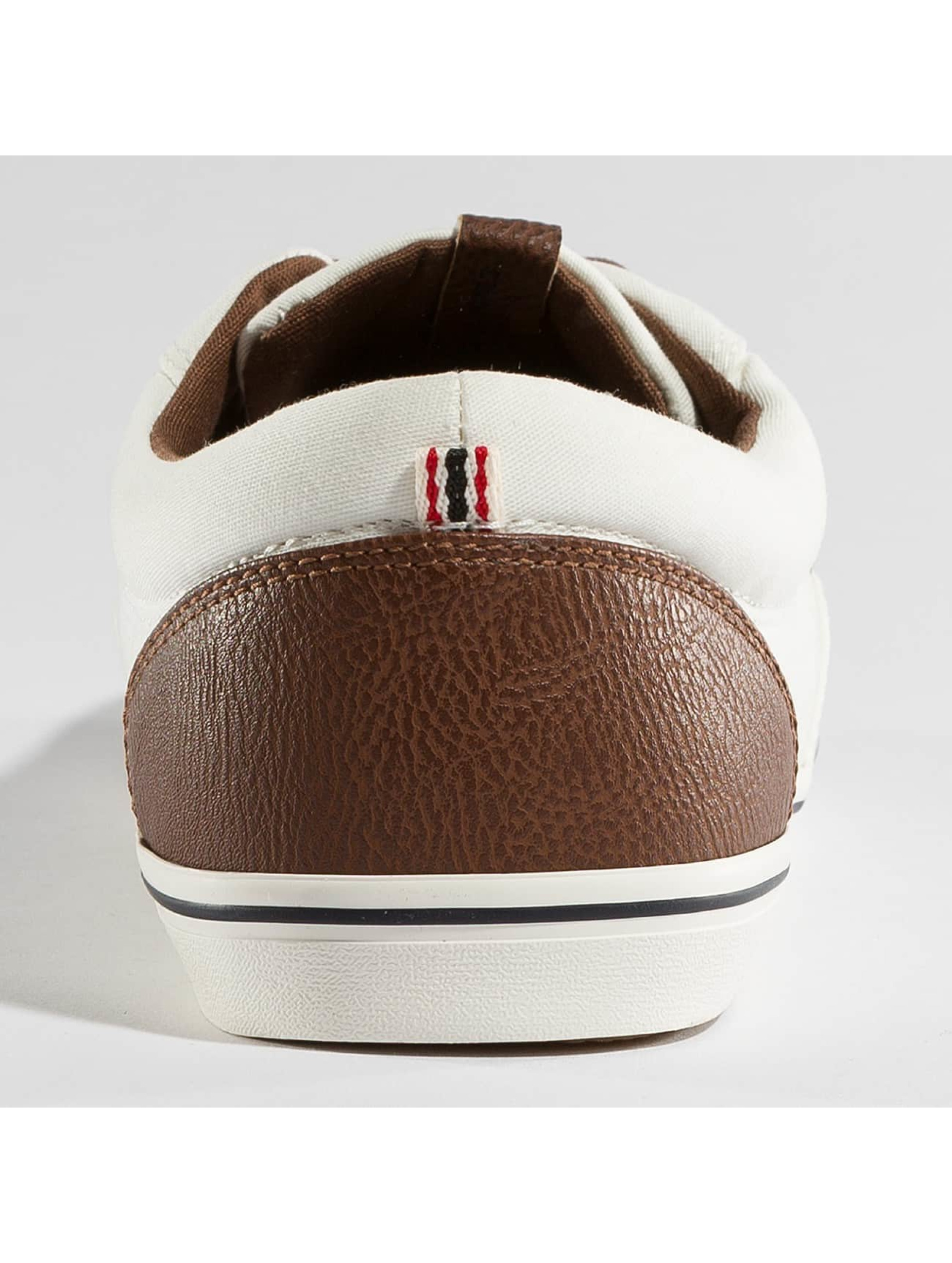 Jack & Jones Baskets jfwVision Mixed blanc