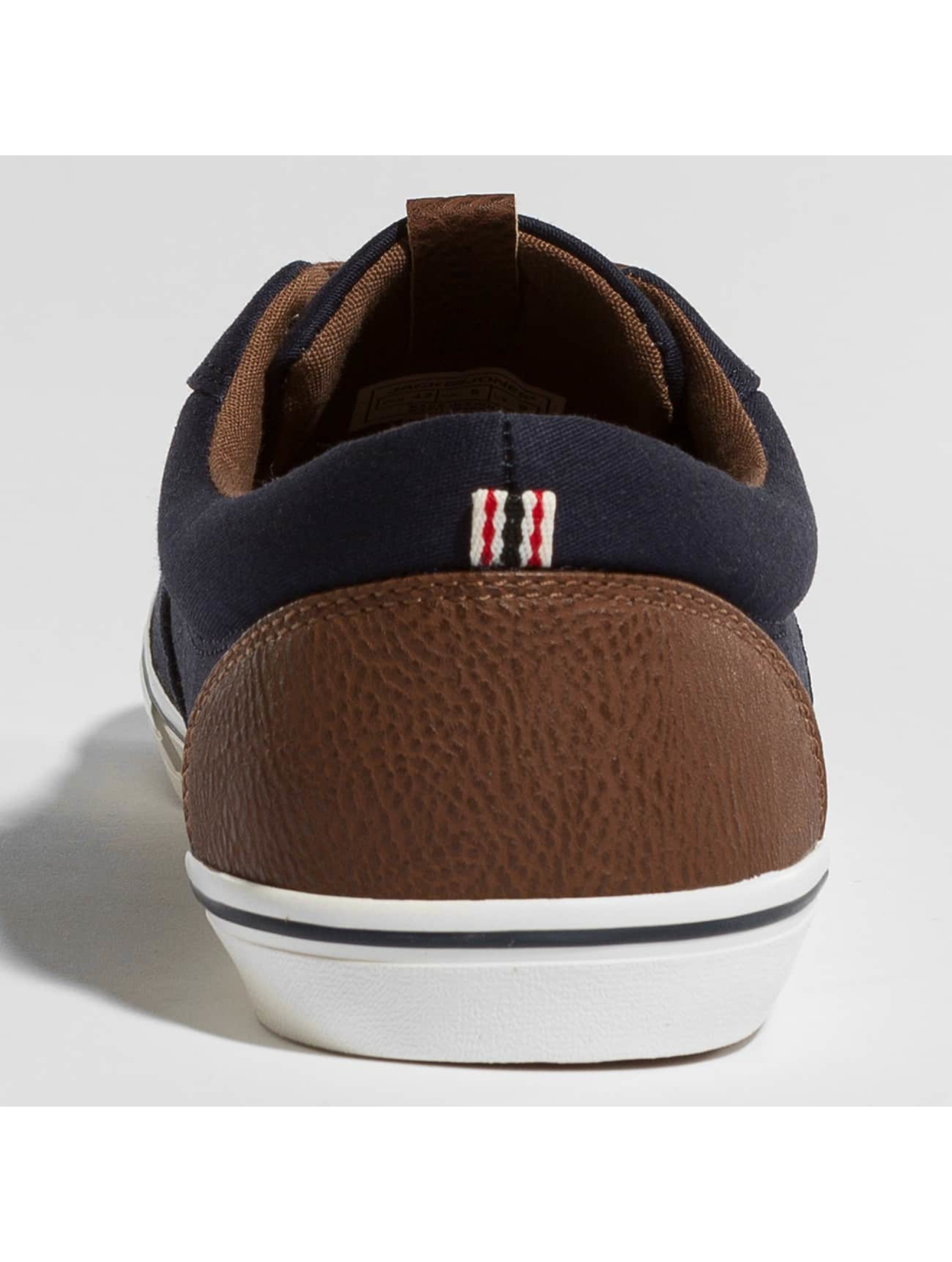 Jack & Jones Baskets jfwVision bleu