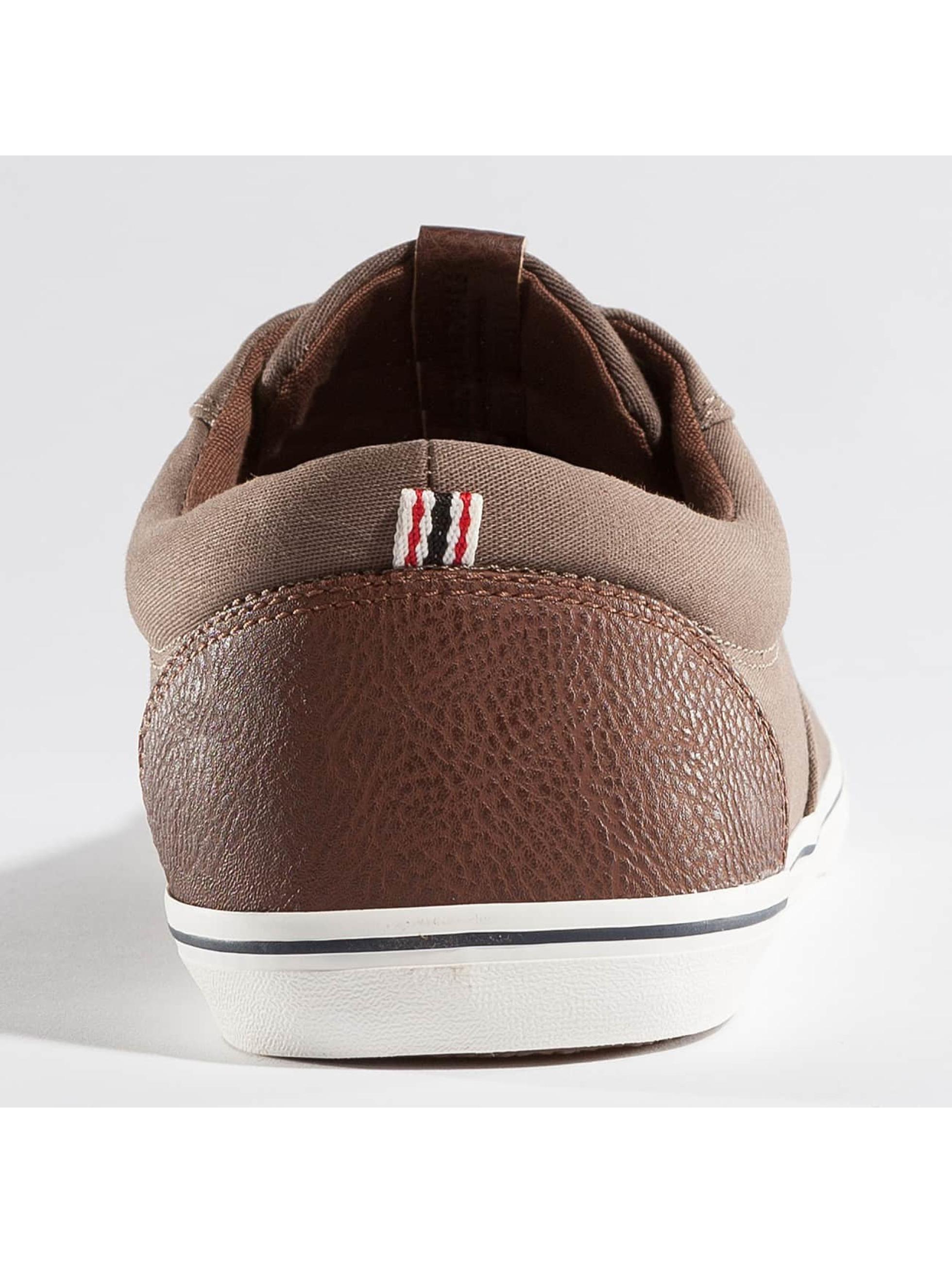 Jack & Jones Baskets jfwVision gris
