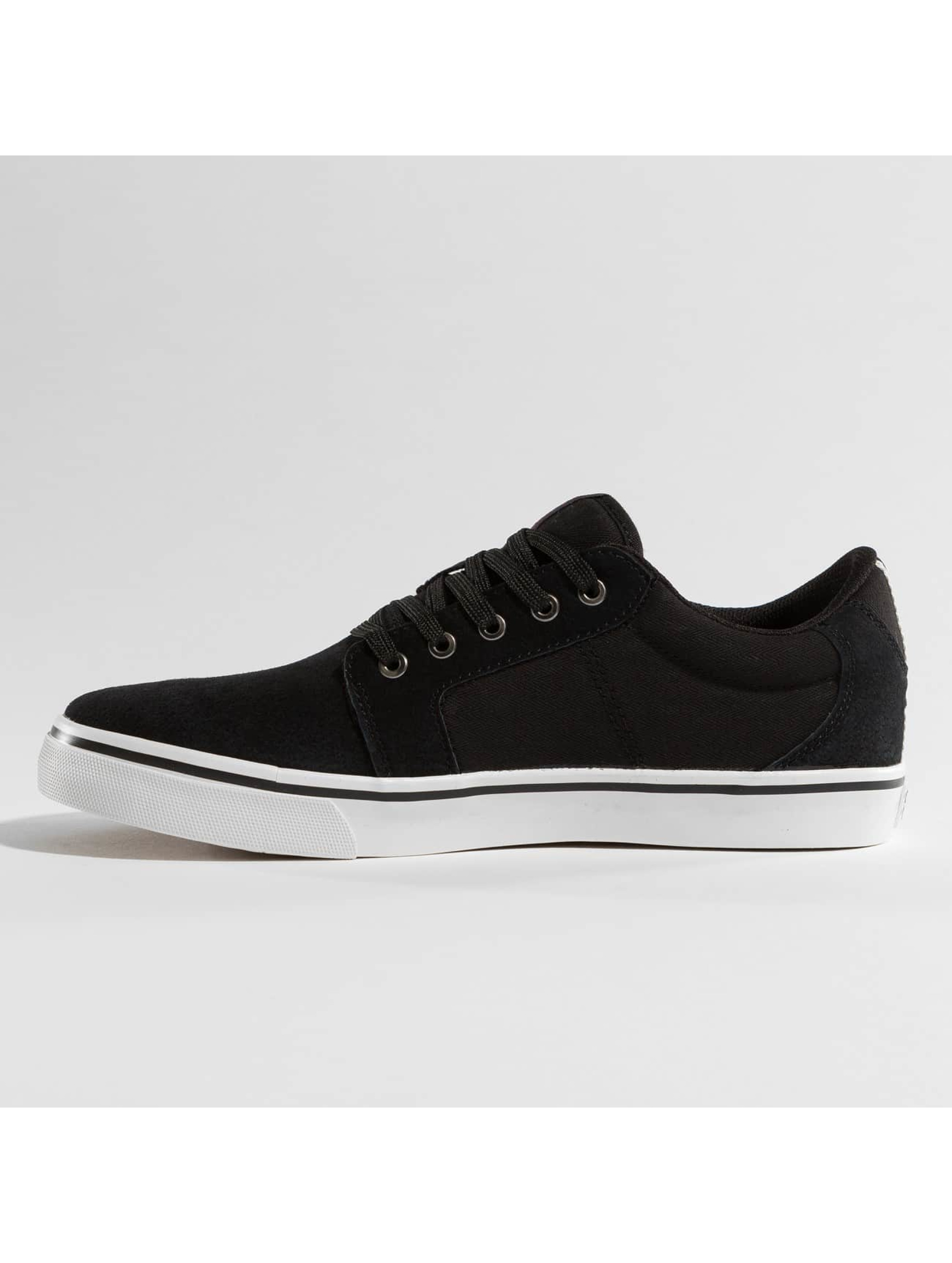 Jack & Jones Baskets jfwDandy Nubuck noir