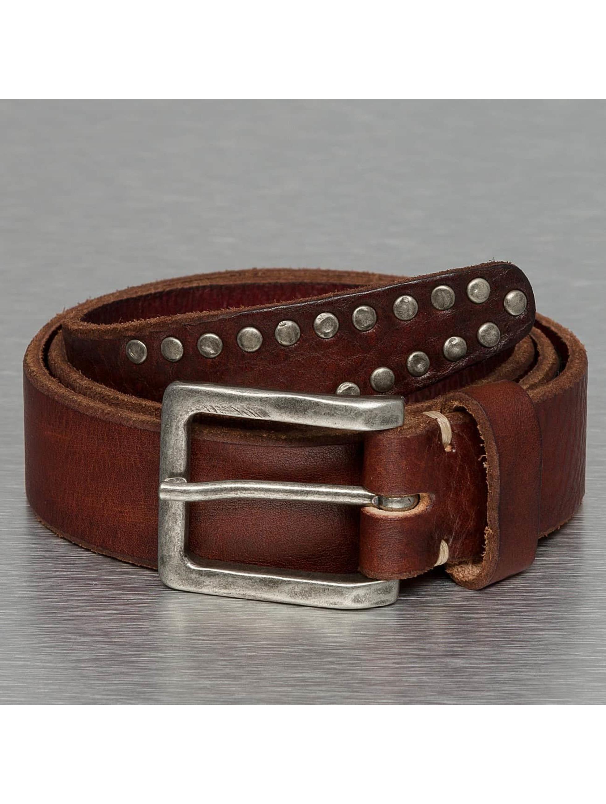 Jack & Jones Belt jjiTony brown