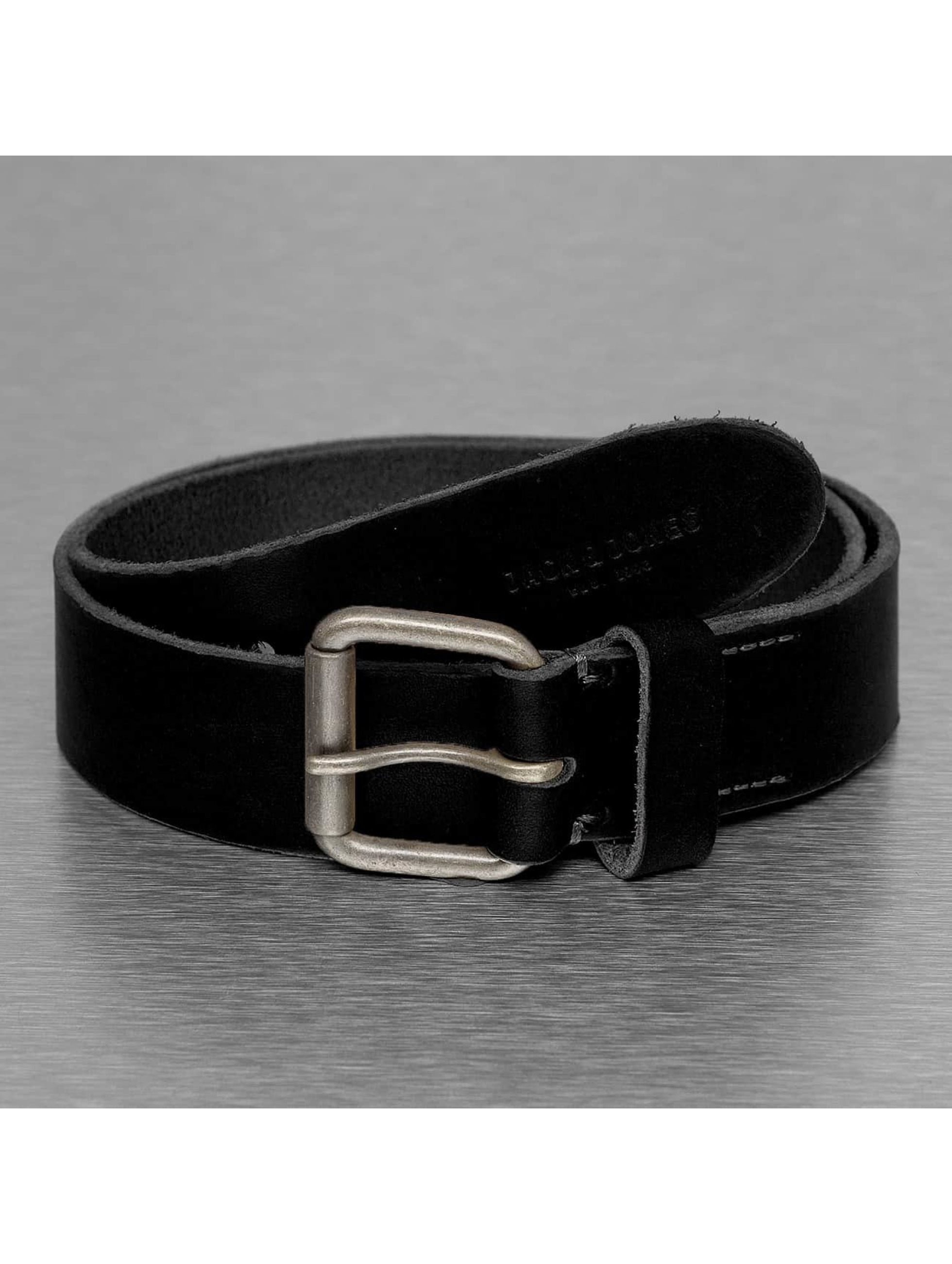 Jack & Jones Belts jjiJakob svart