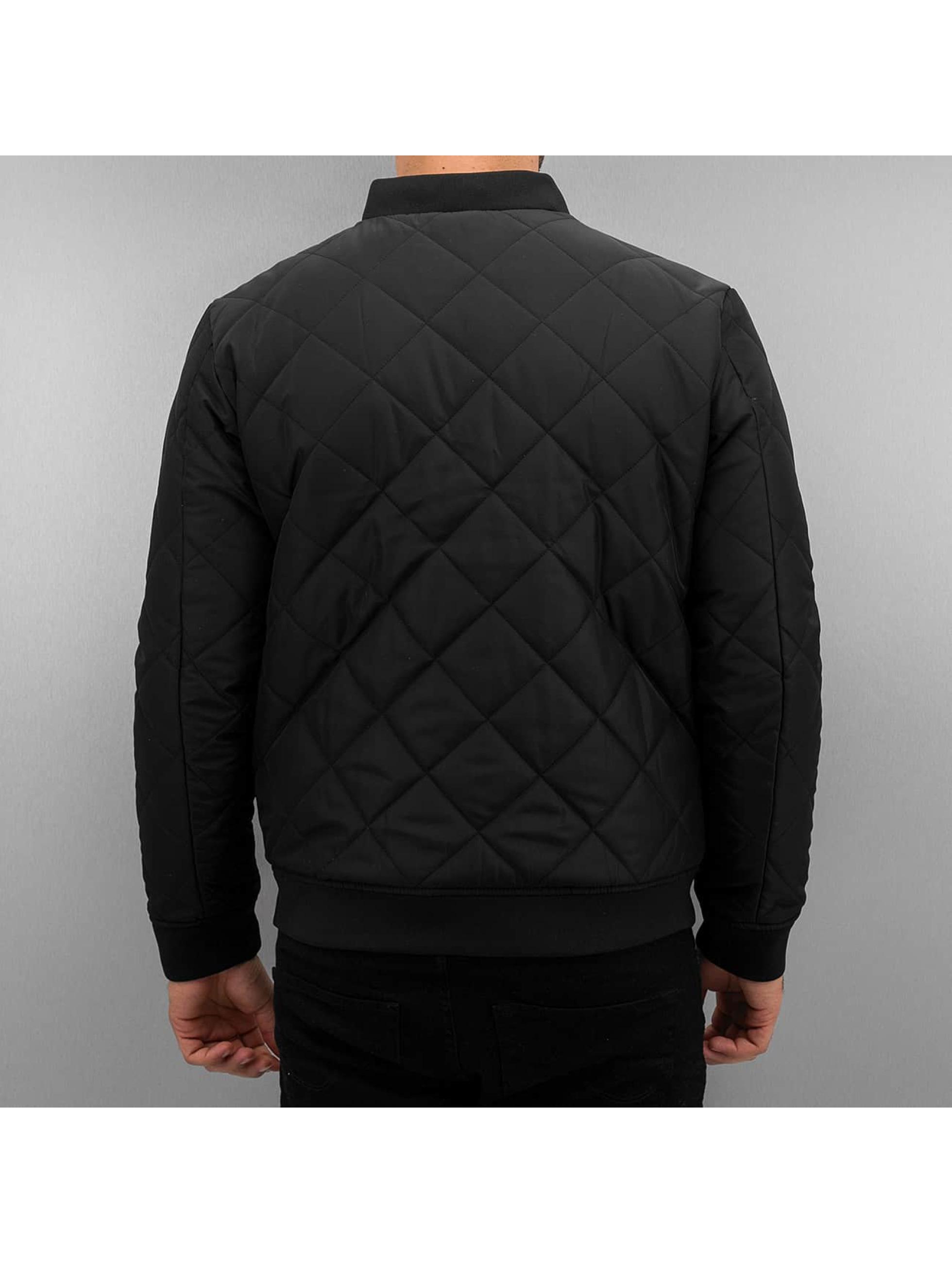 Jack & Jones Bomber jacket jcoDiamond black