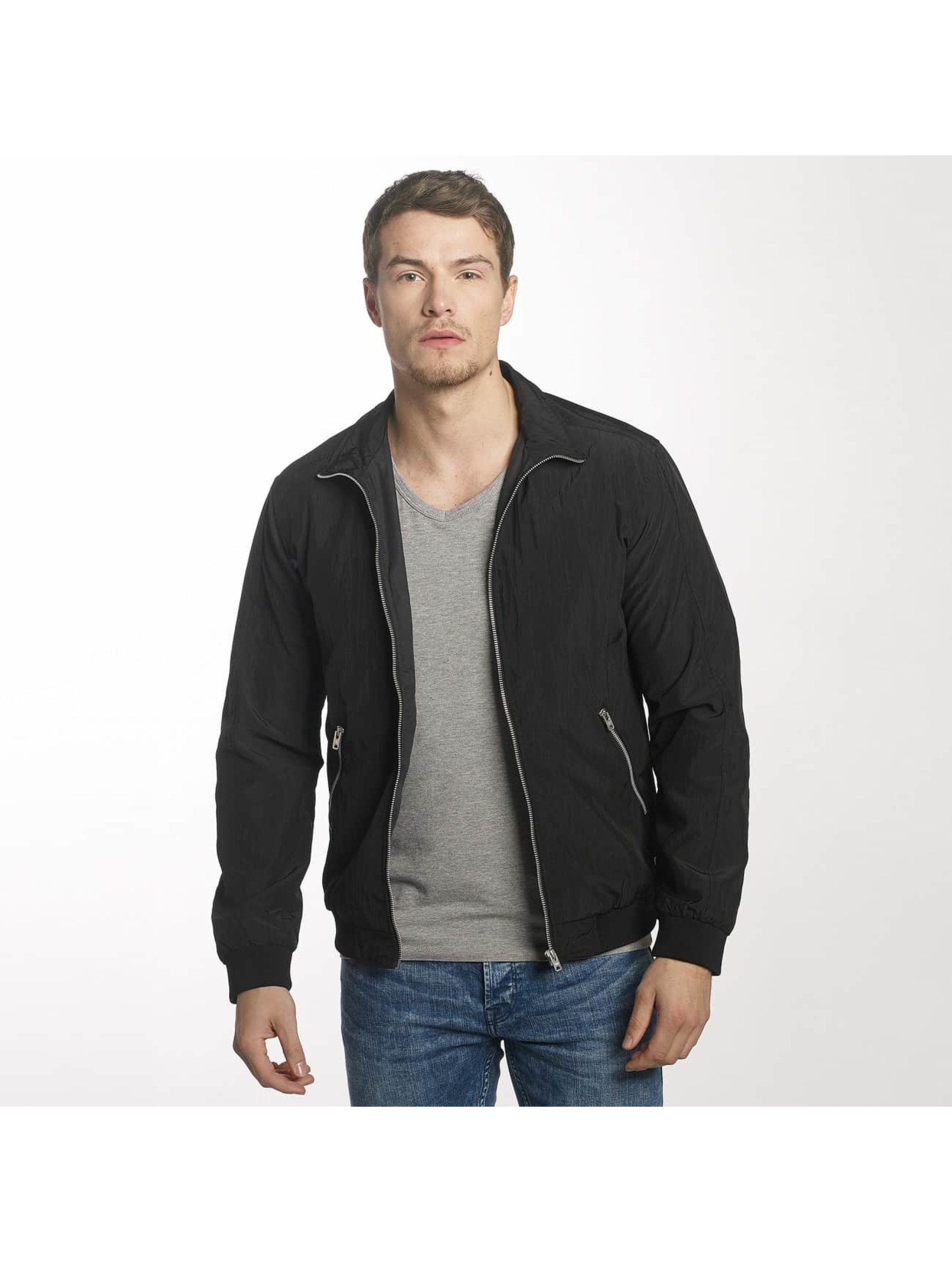 Jack & Jones Bomber jacket jcoSky black