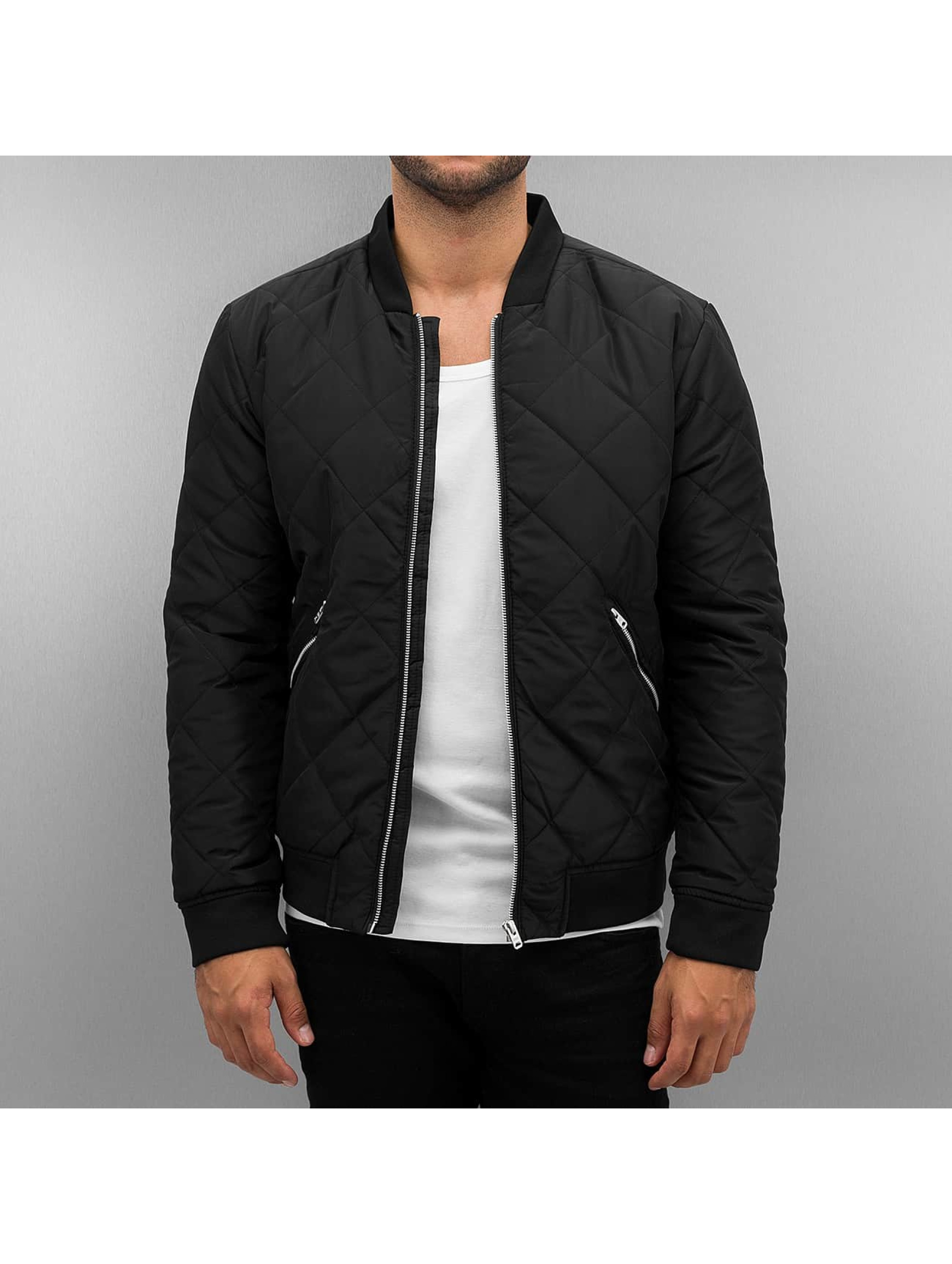 Jack & Jones Bomber jcoDiamond noir