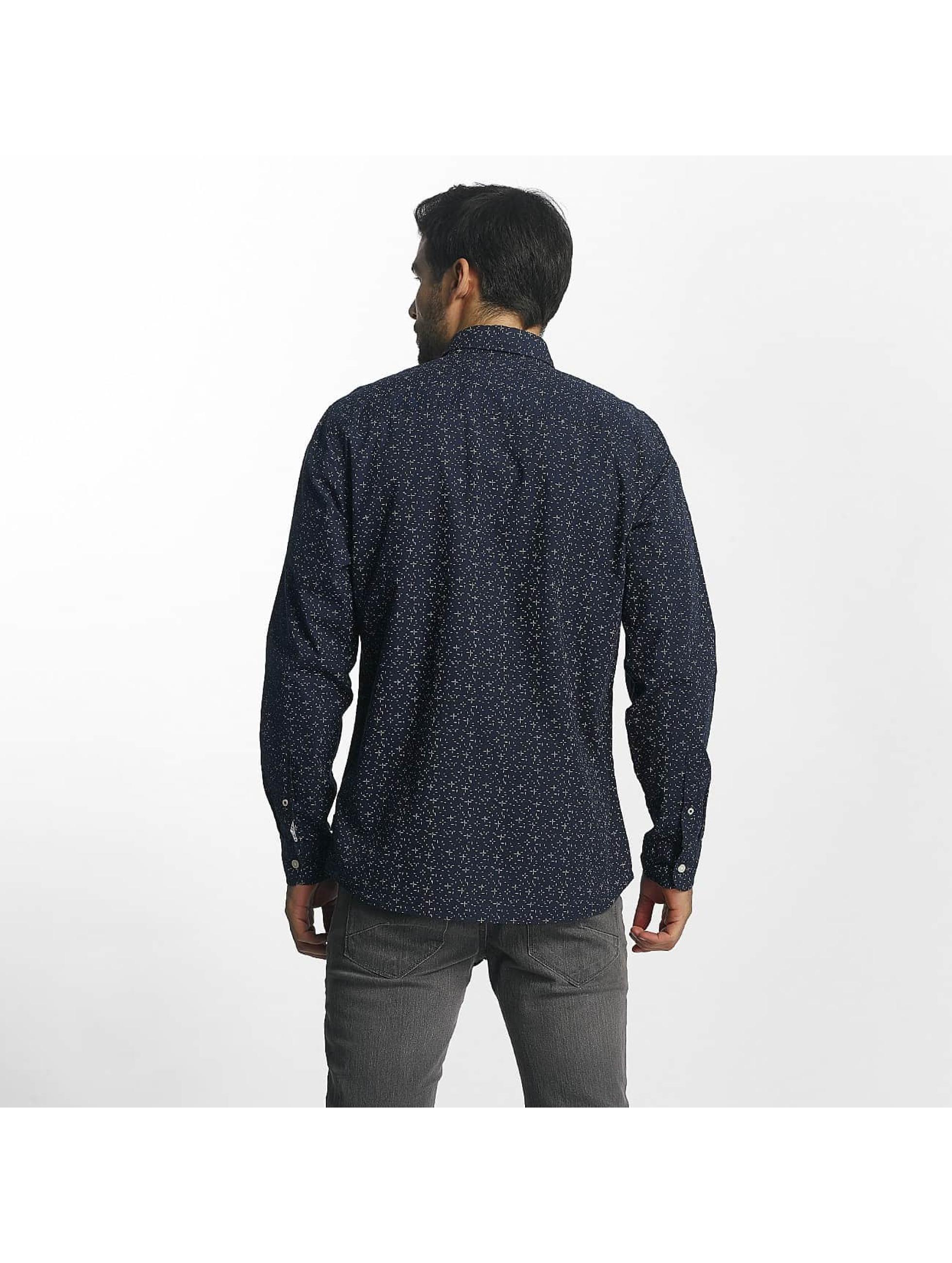 Jack & Jones Camisa jorSimon azul
