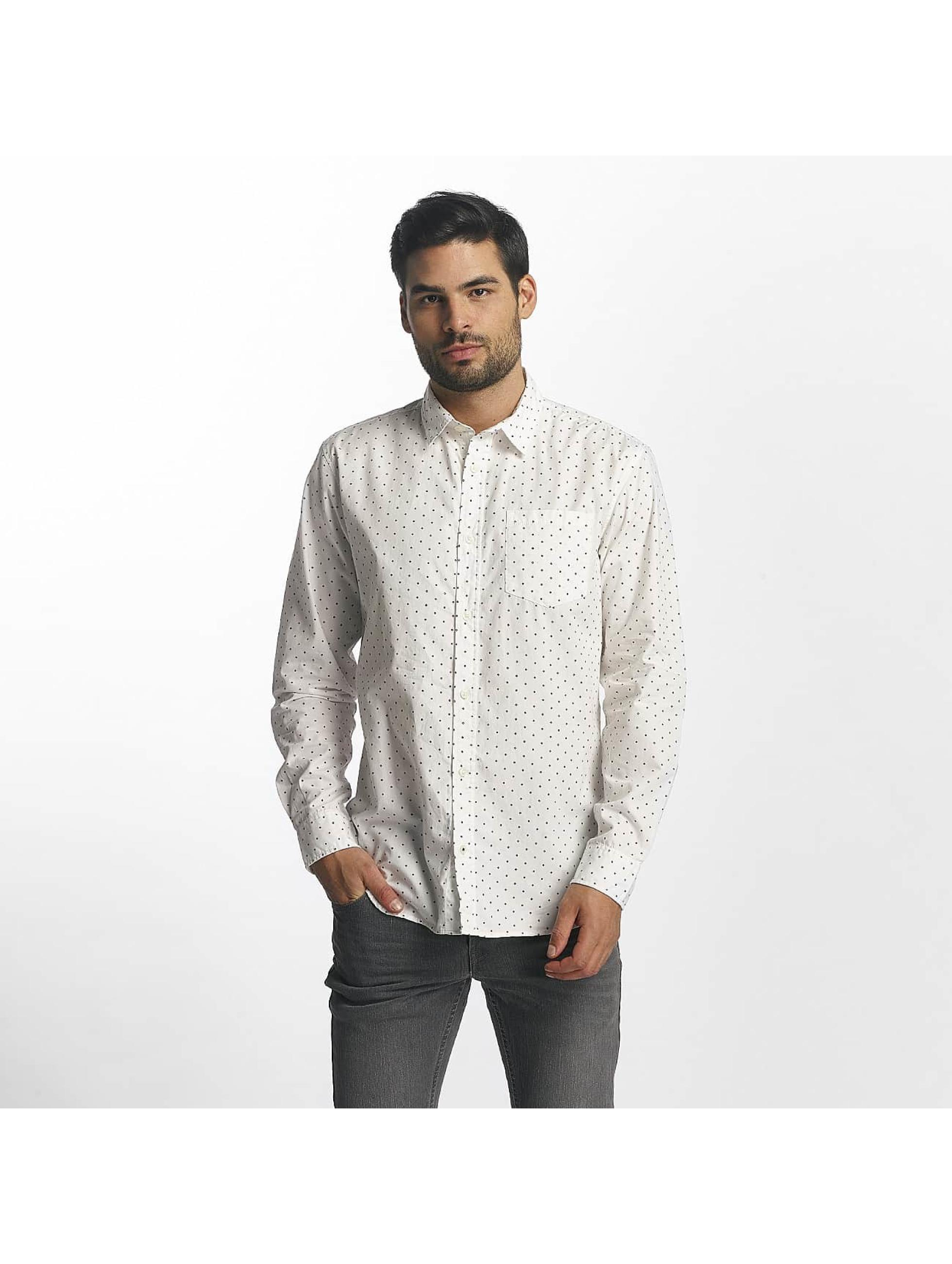 Jack & Jones Camisa jorSimon blanco