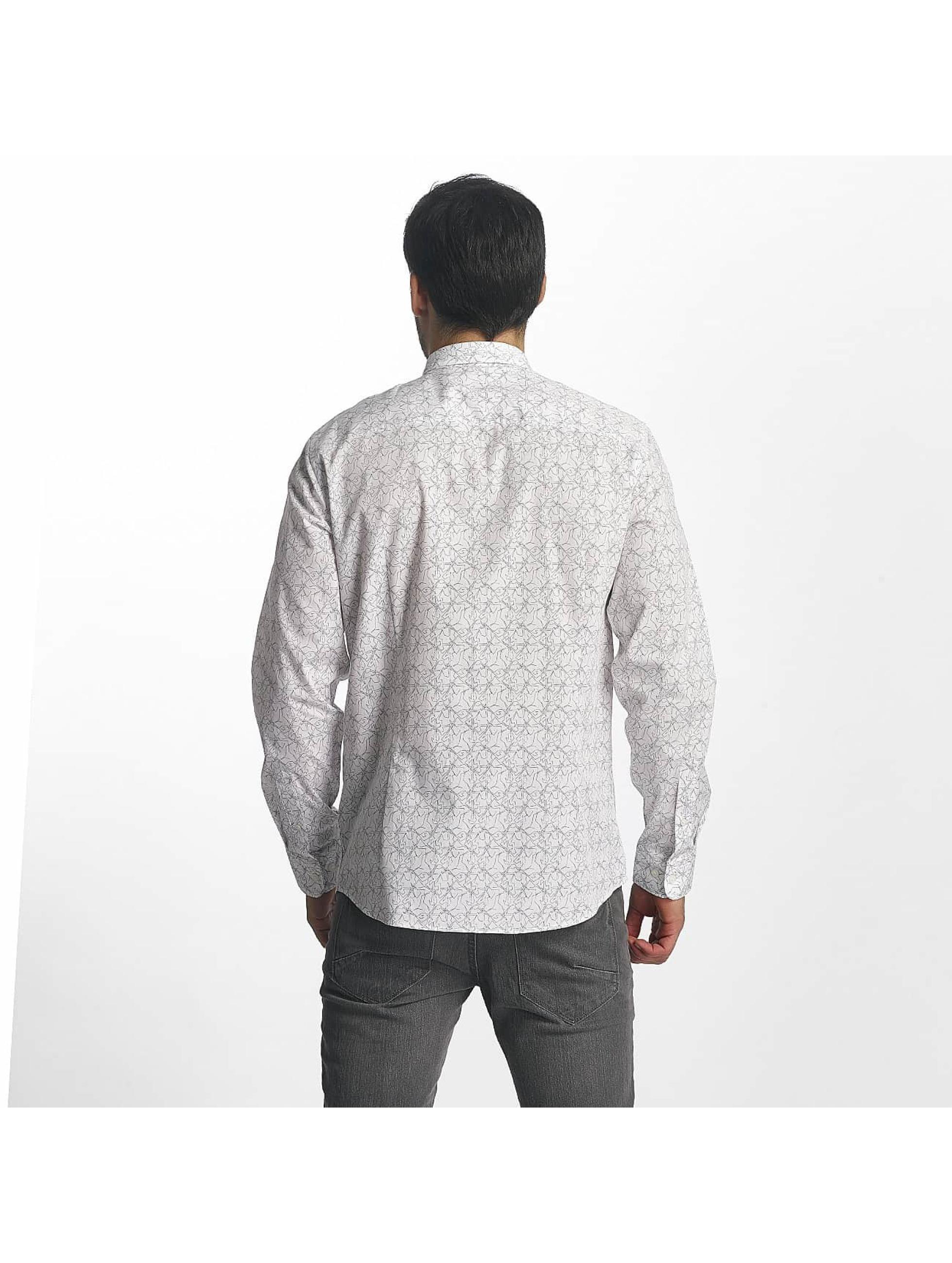 Jack & Jones Camisa jprGeo blanco