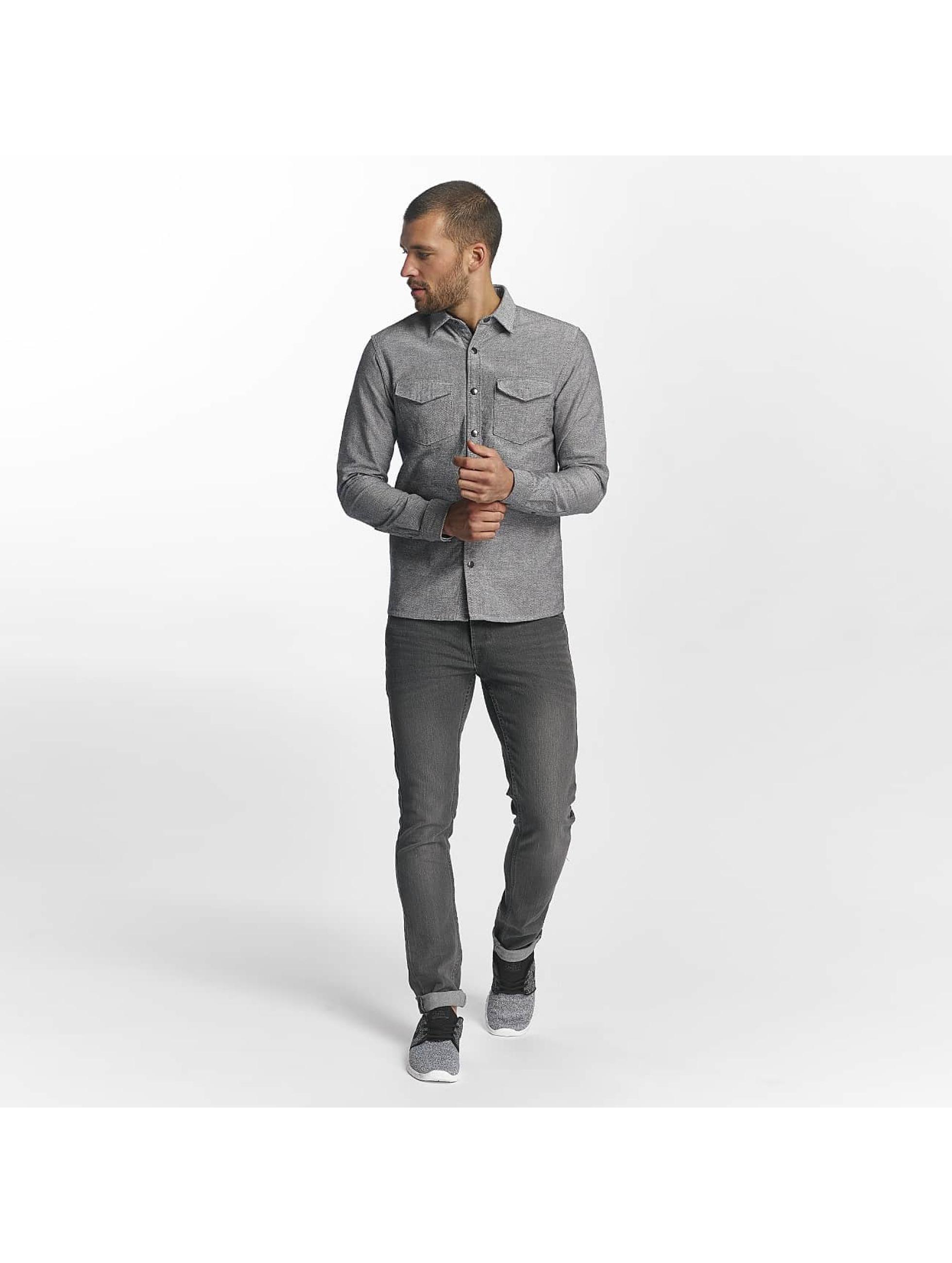 Jack & Jones Camisa jprLucas gris