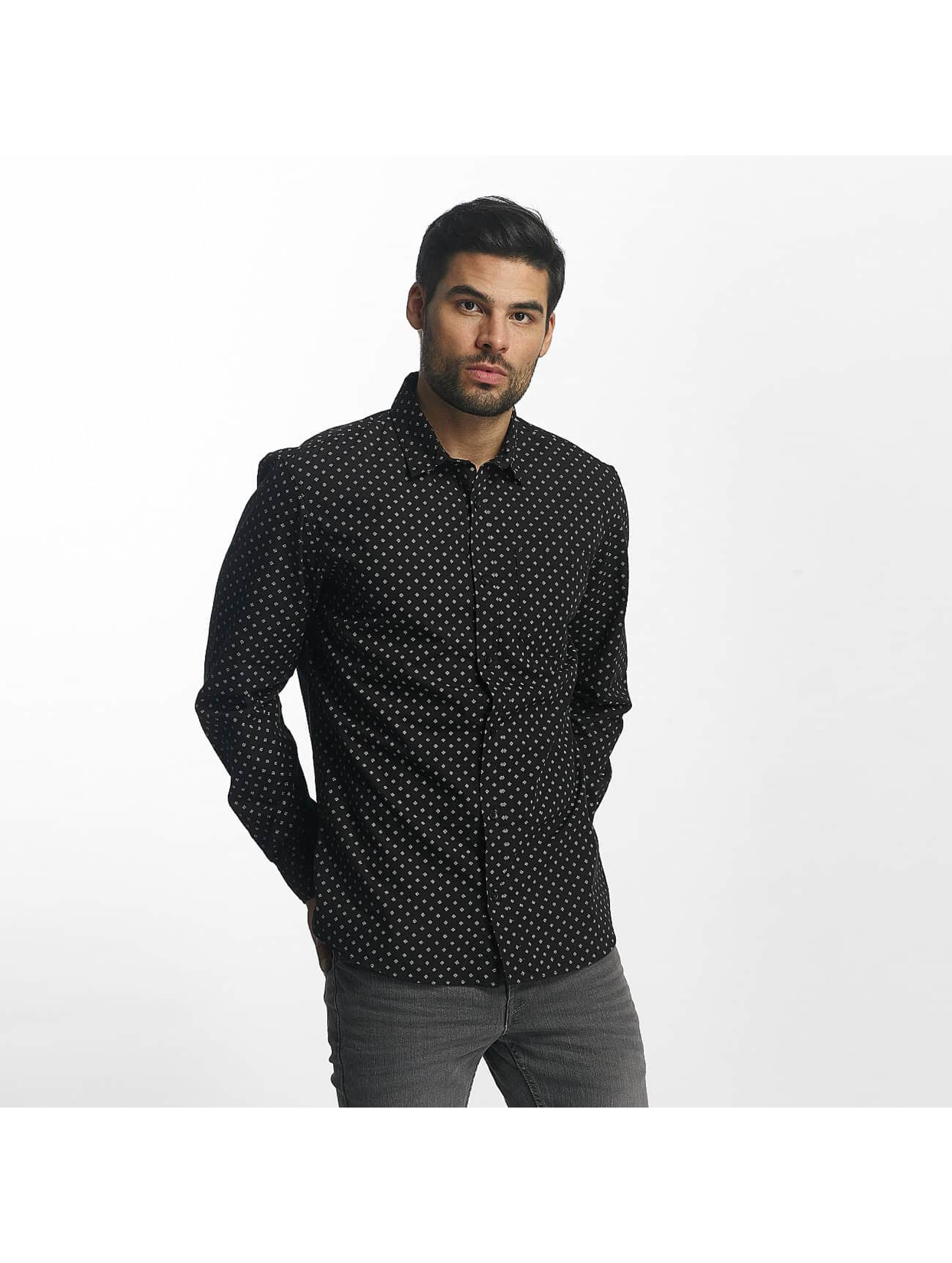 Jack & Jones Camisa jorSimon negro