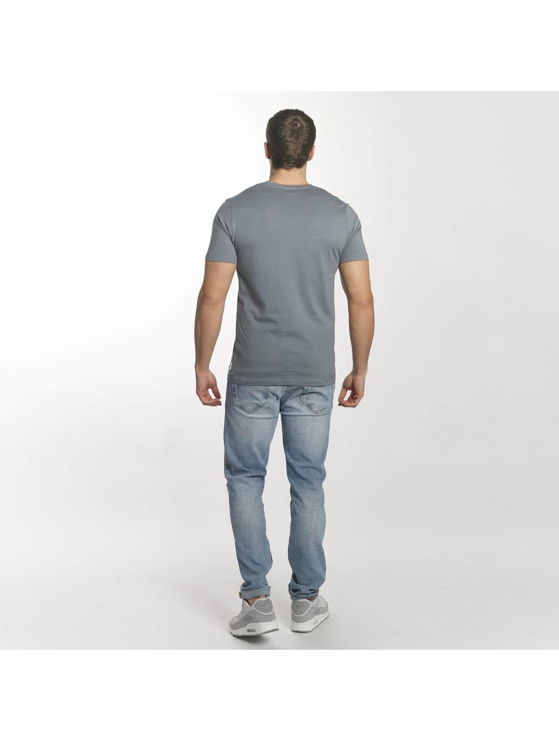 Jack & Jones Camiseta jcoFly azul