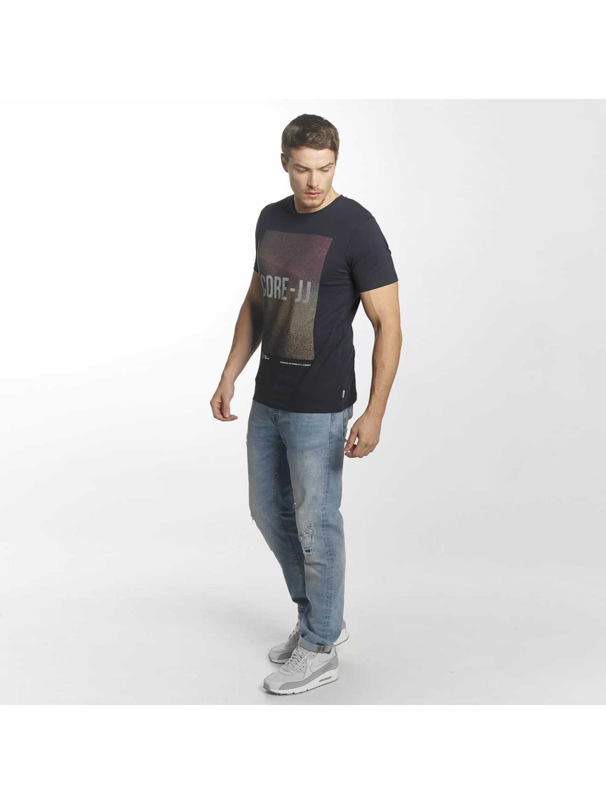 Jack & Jones Camiseta jcoFly azul