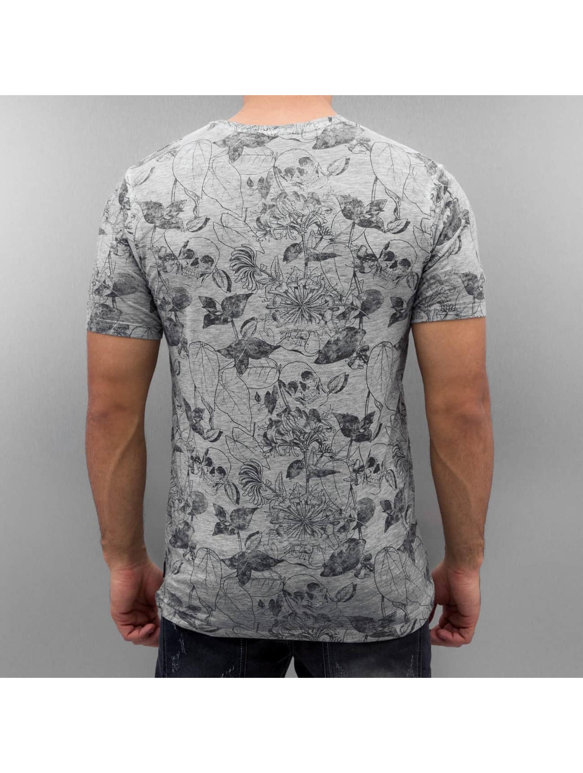 Jack & Jones Camiseta jjorDany gris