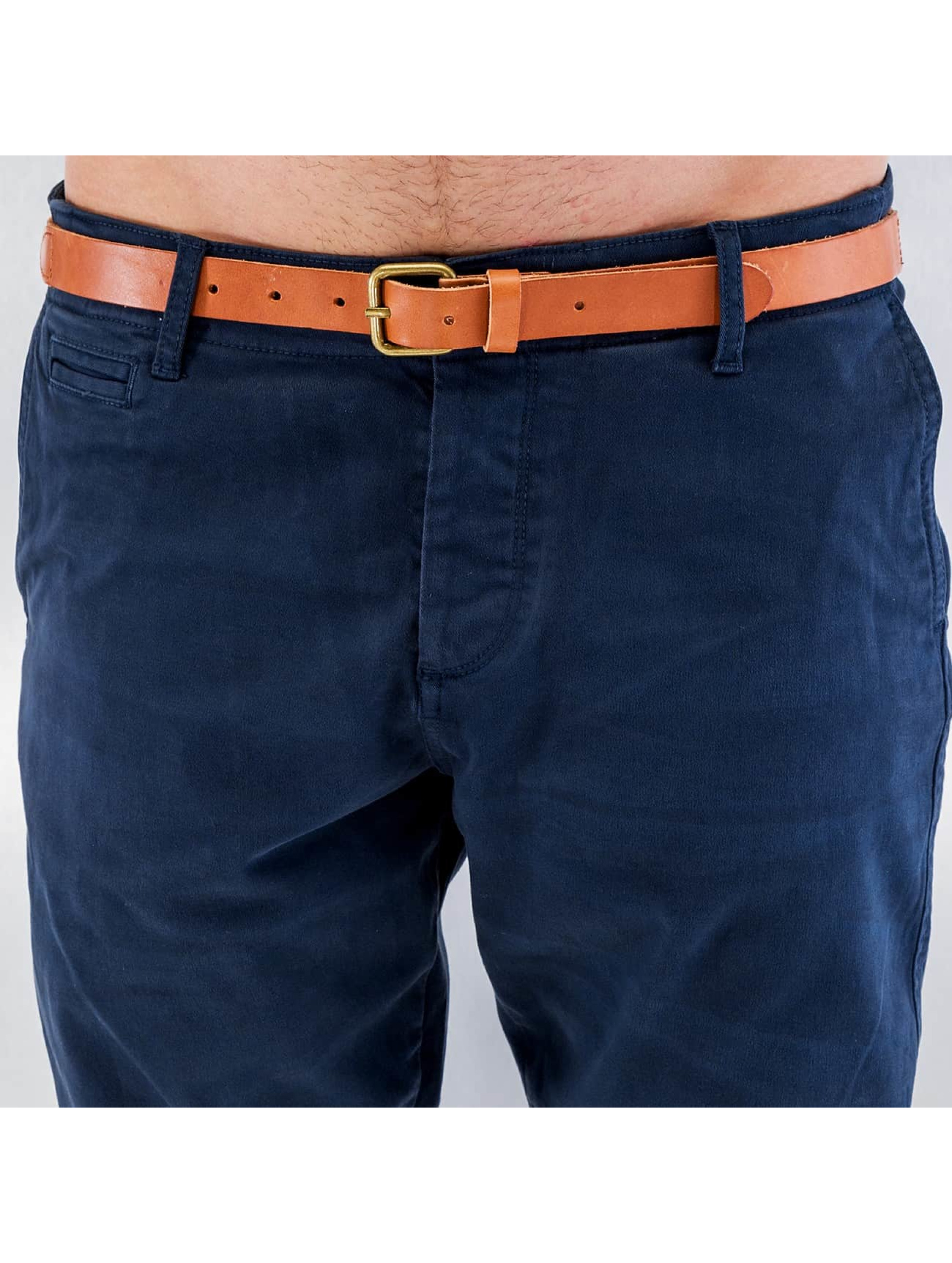 Jack & Jones Cargo Nohavice jjiCody jjLorenzo modrá