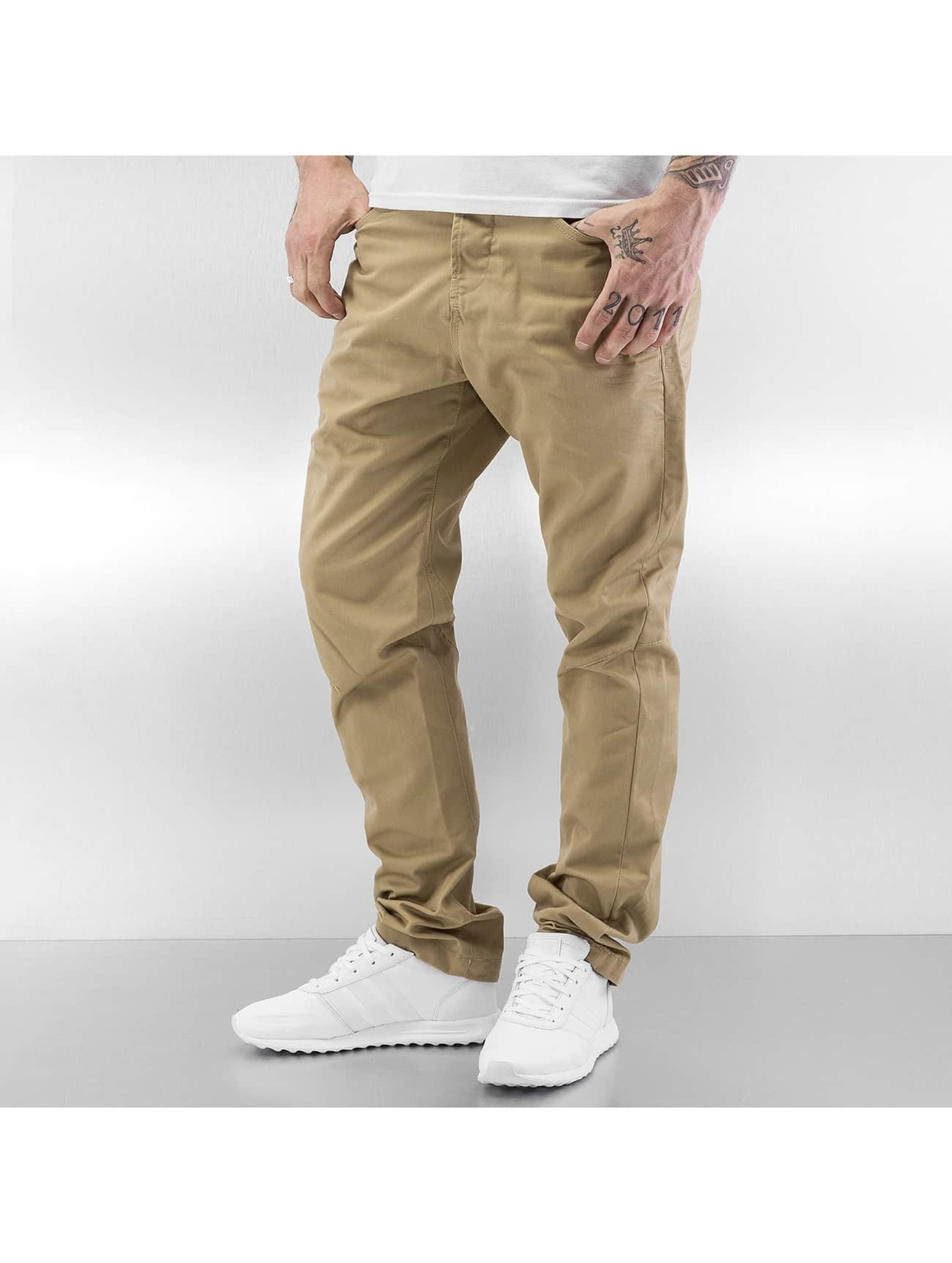 Jack & Jones Hose / Chino jjiStan jjiSac in beige