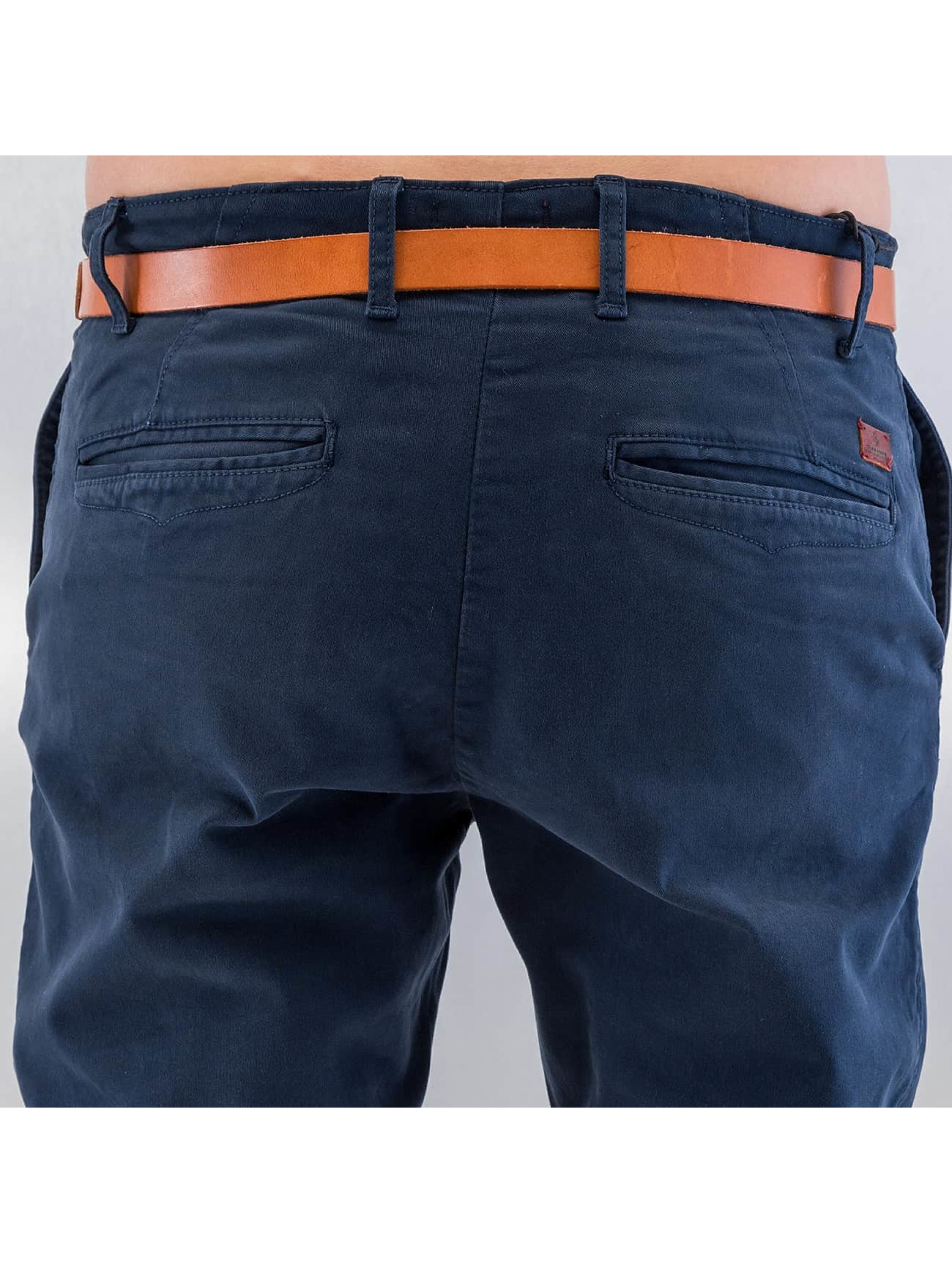 Jack & Jones Chino jjiCody jjLorenzo blauw