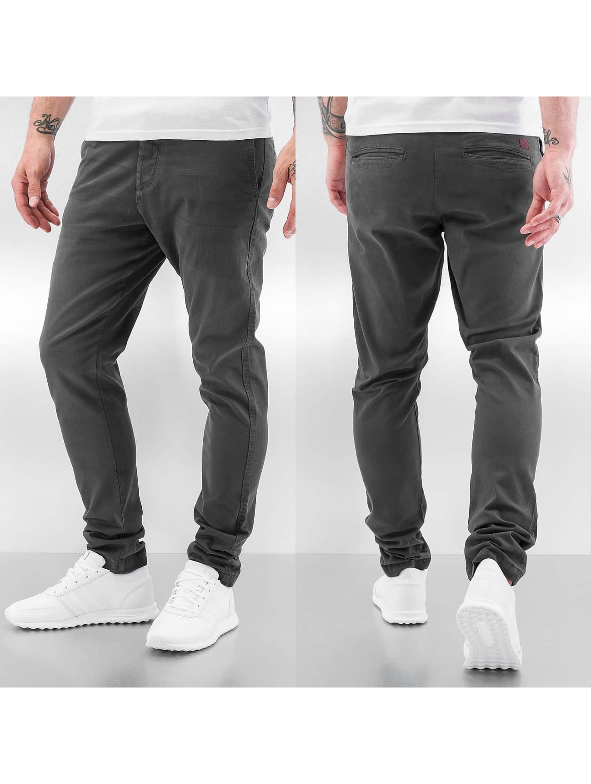 Jack & Jones Chino jjiCody jjLorenzo grijs